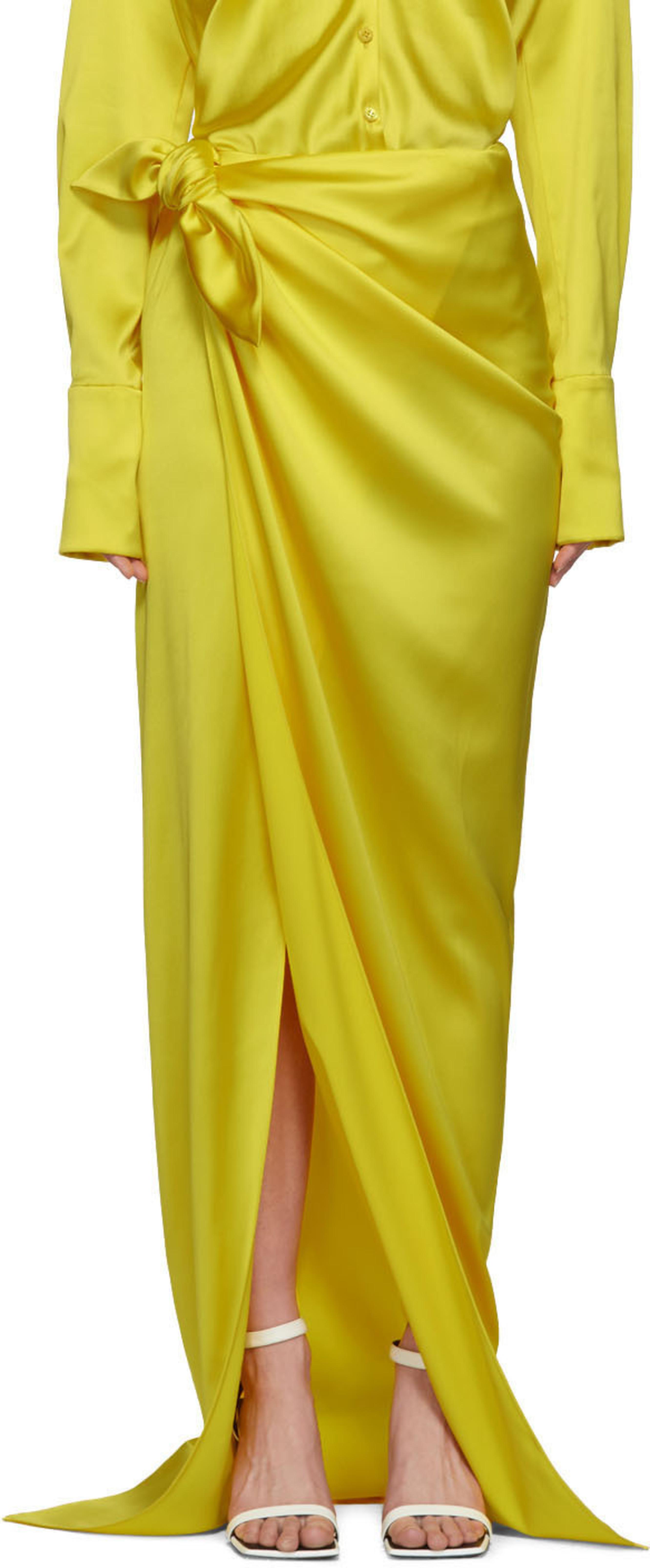 711f76978c Balenciaga skirts for Women | SSENSE