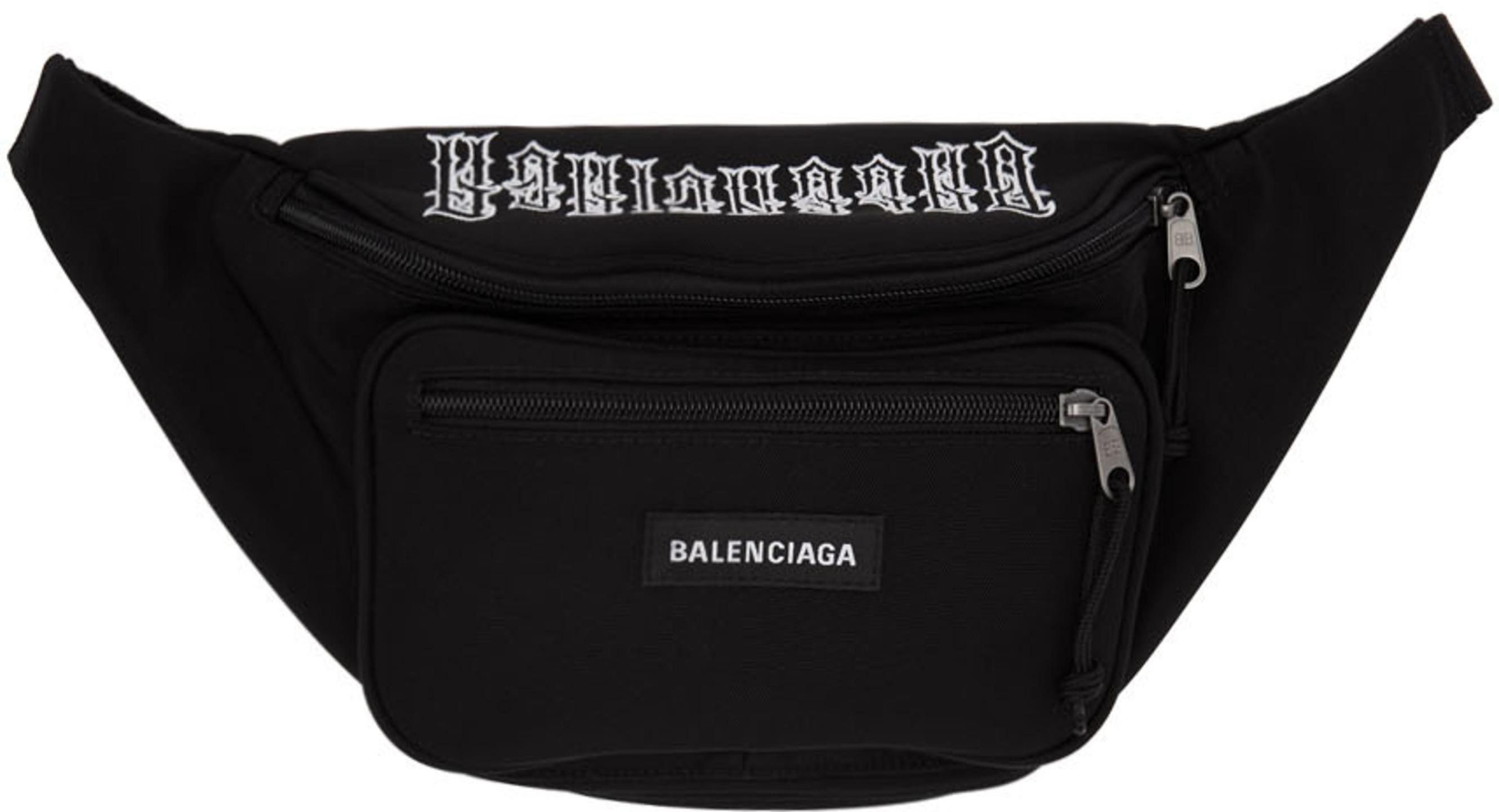 dacda2dec53 Balenciaga bags for Men   SSENSE