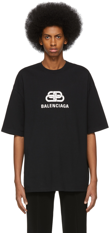 916b37448dce Balenciaga t-shirts for Men | SSENSE