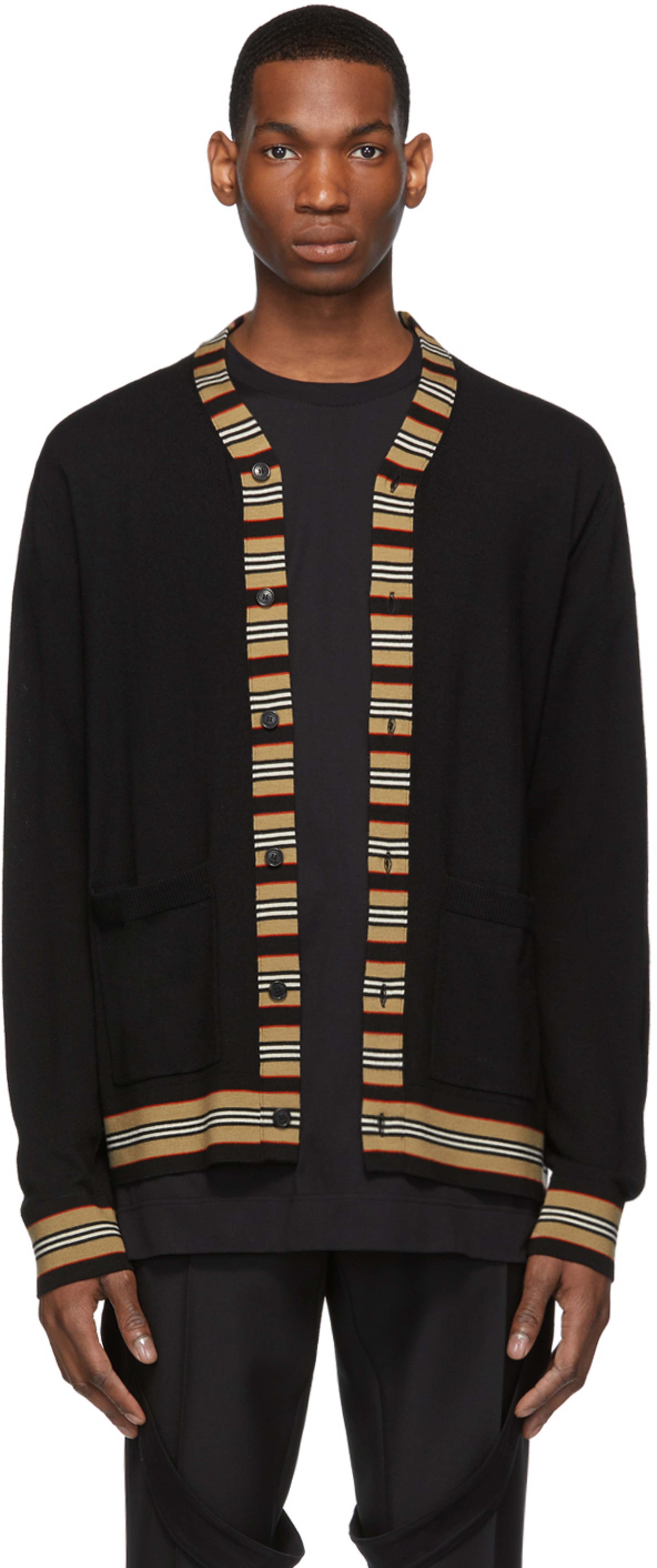 a794a2eb3cc Burberry for Men SS19 Collection