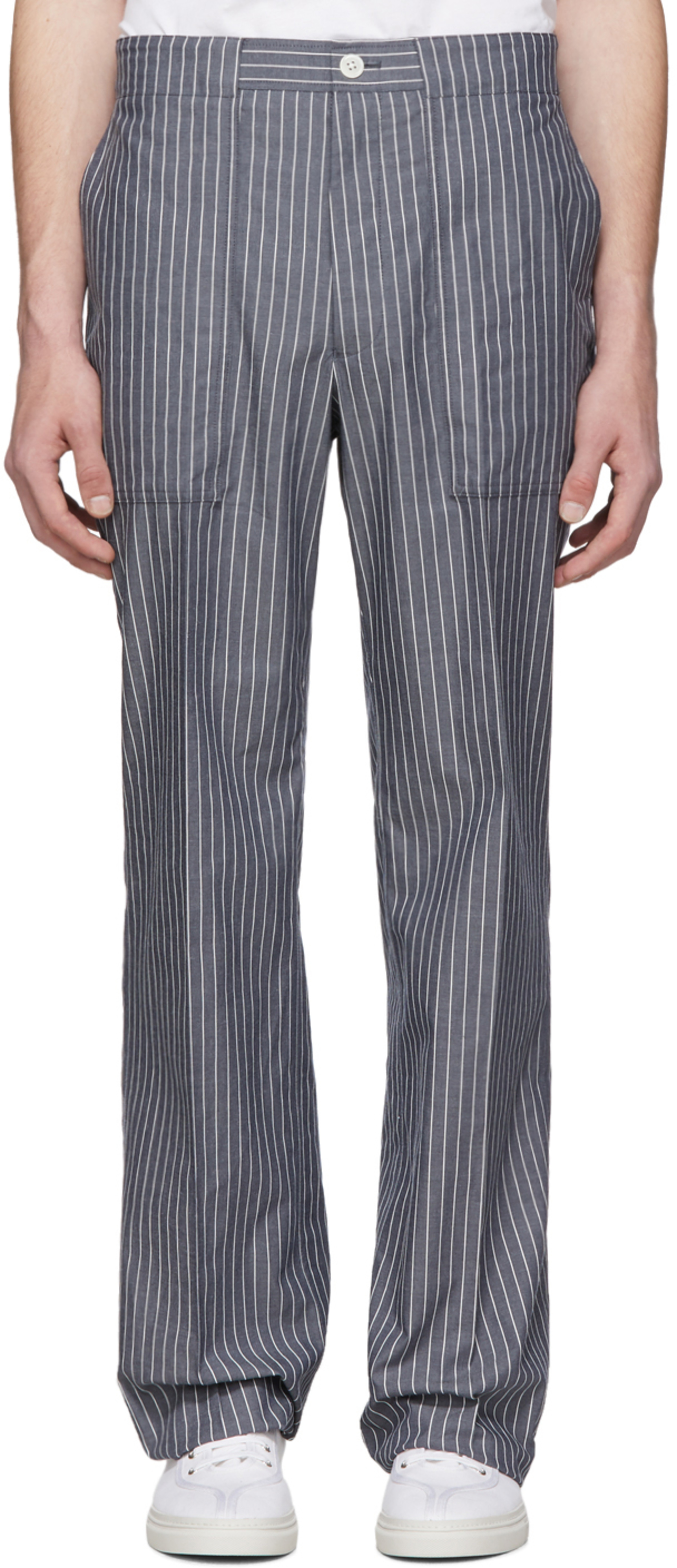super popular 31ad6 b8ebf Thom Browne for Men SS19 Collection   SSENSE