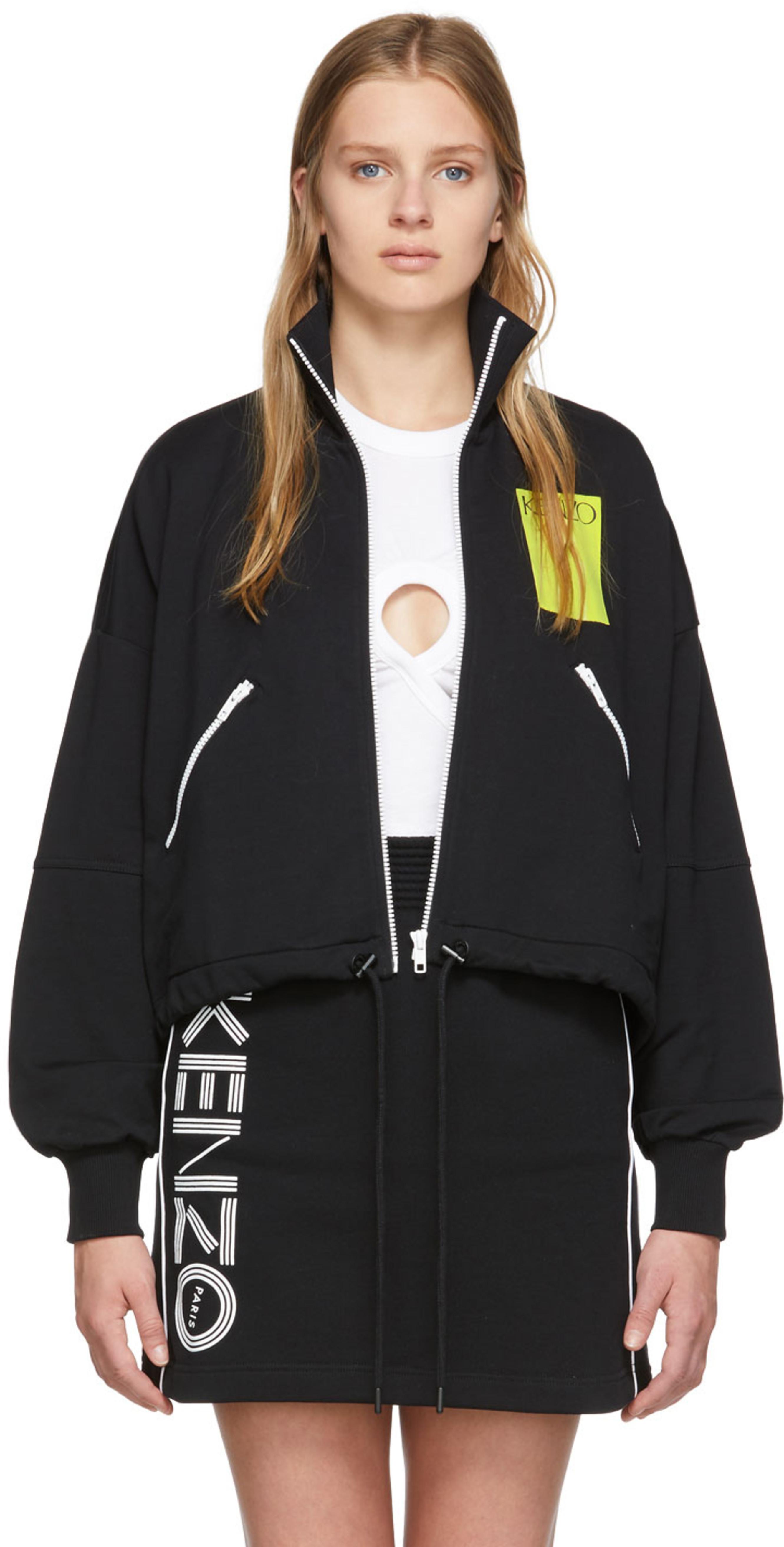 51775e9705 Kenzo clothing for Women | SSENSE