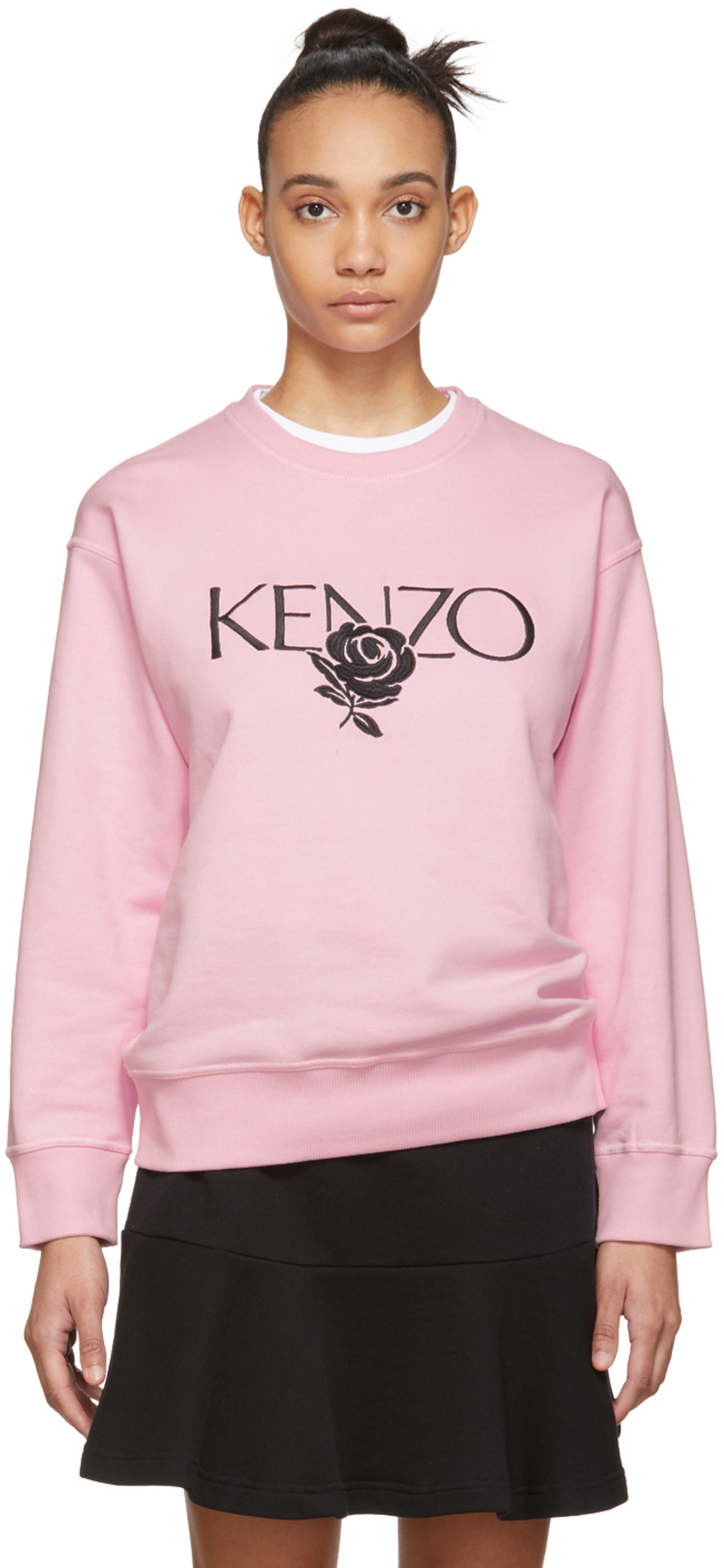 6b82c03ac66d Kenzo for Women SS19 Collection