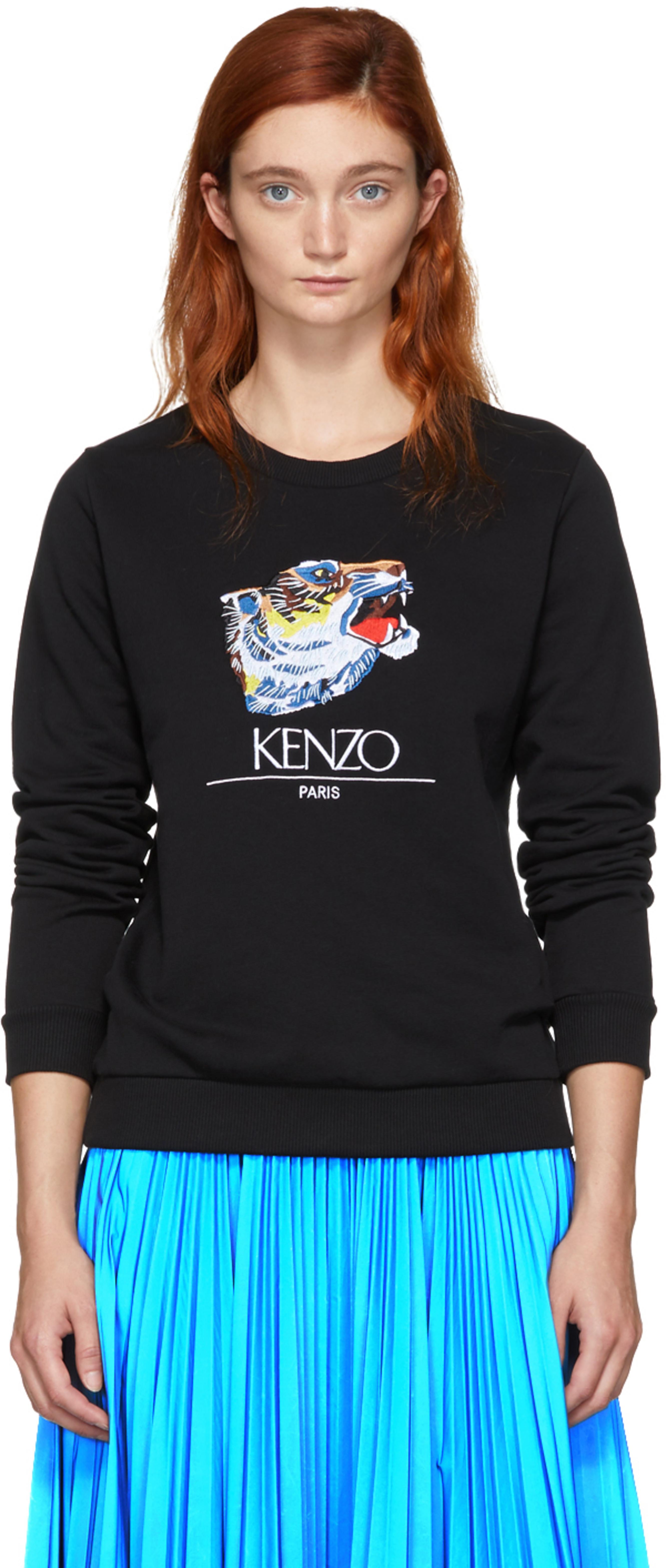 05f229d1 Kenzo sweatshirts for Women | SSENSE