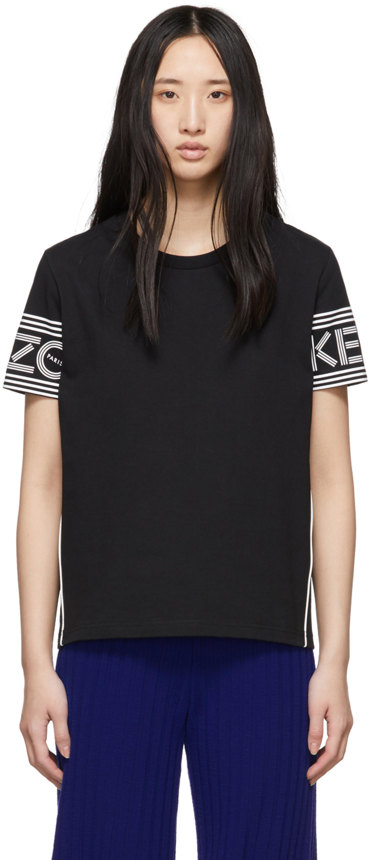 dda6293f9 Kenzo t-shirts for Women | SSENSE