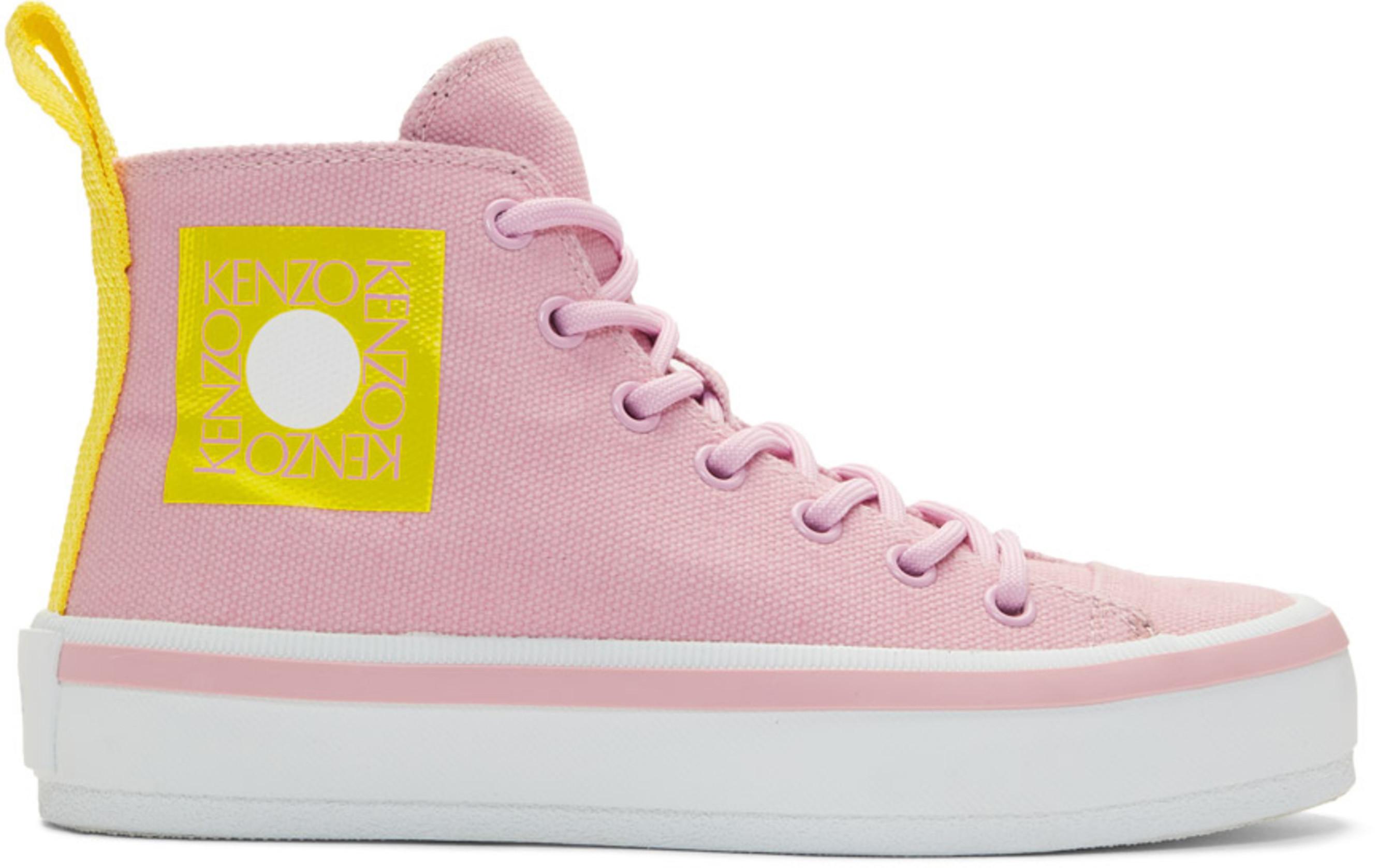 807e3877348 Kenzo shoes for Women | SSENSE