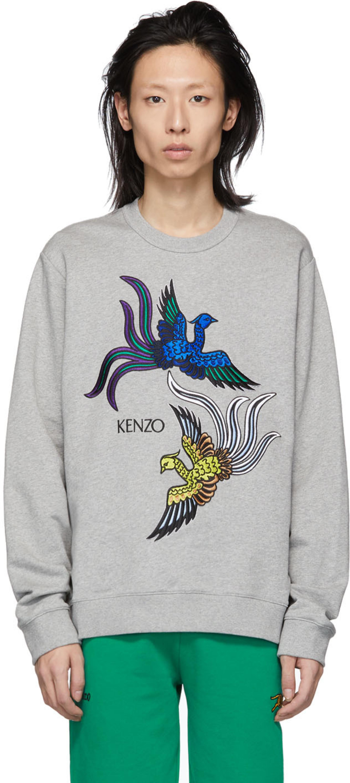 8e07aec4 Kenzo for Men SS19 Collection | SSENSE