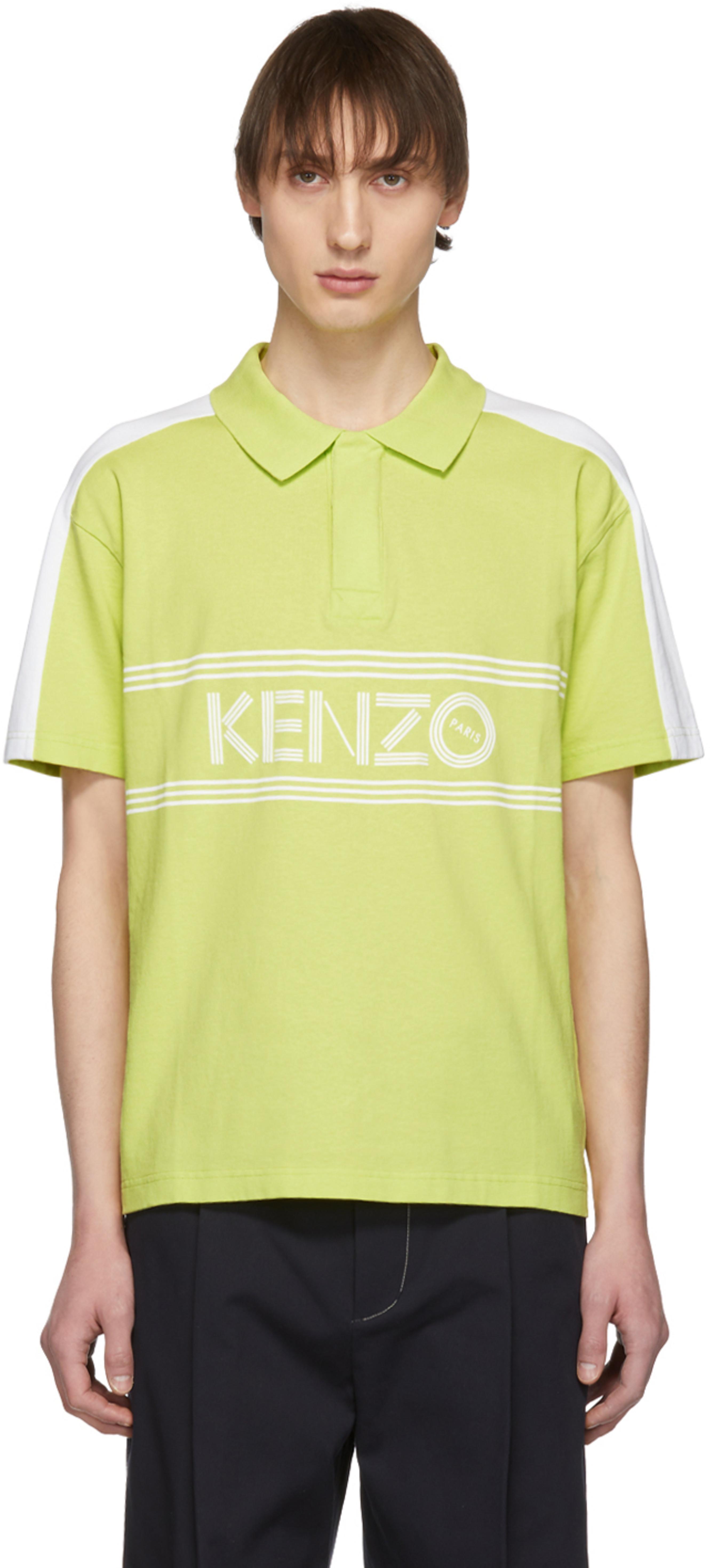 d16ed5929 Kenzo clothing for Men | SSENSE Canada