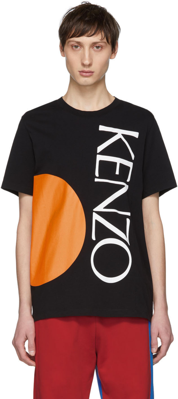 8bb7e7b13a Kenzo t-shirts for Men | SSENSE