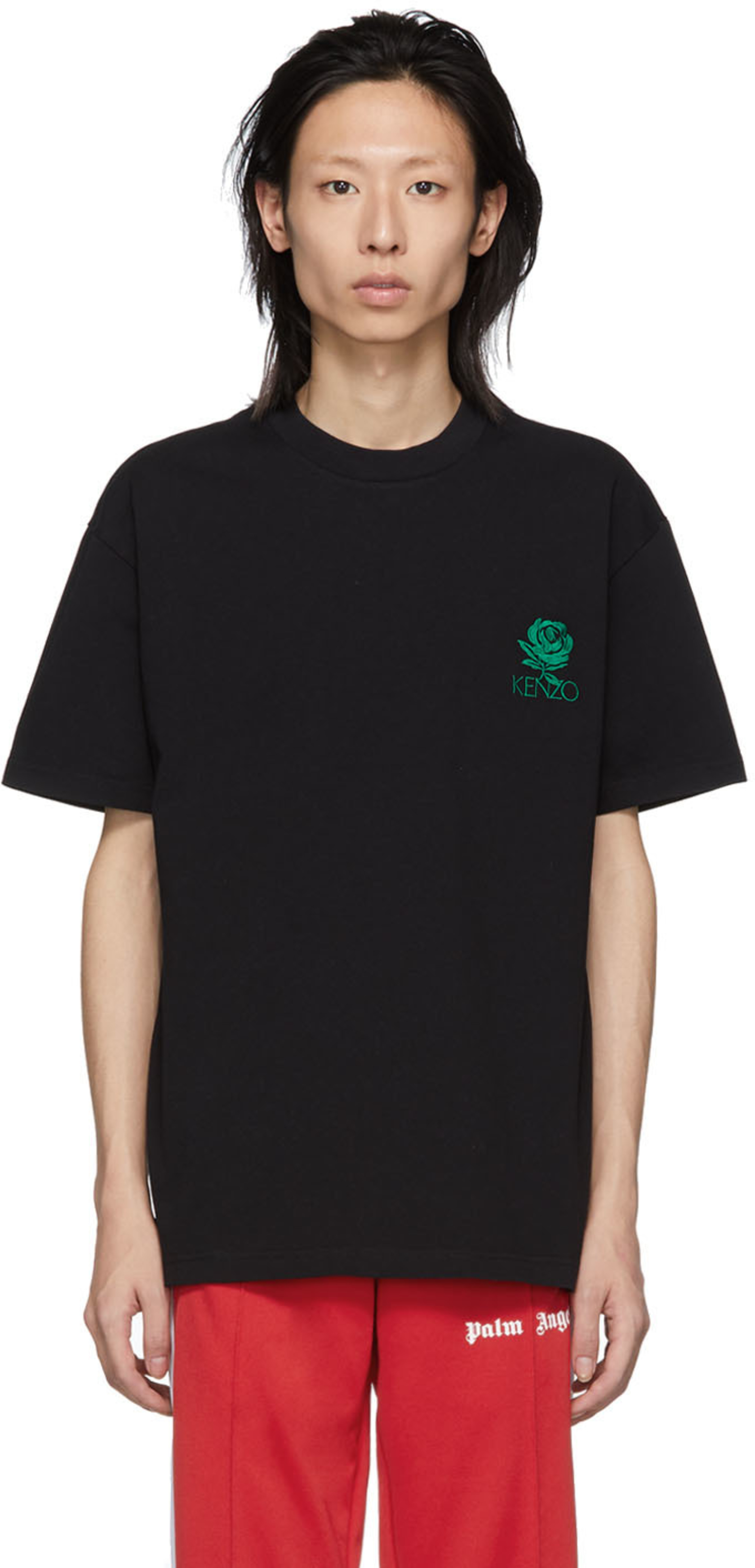 0ed3b4653 Kenzo t-shirts for Men | SSENSE