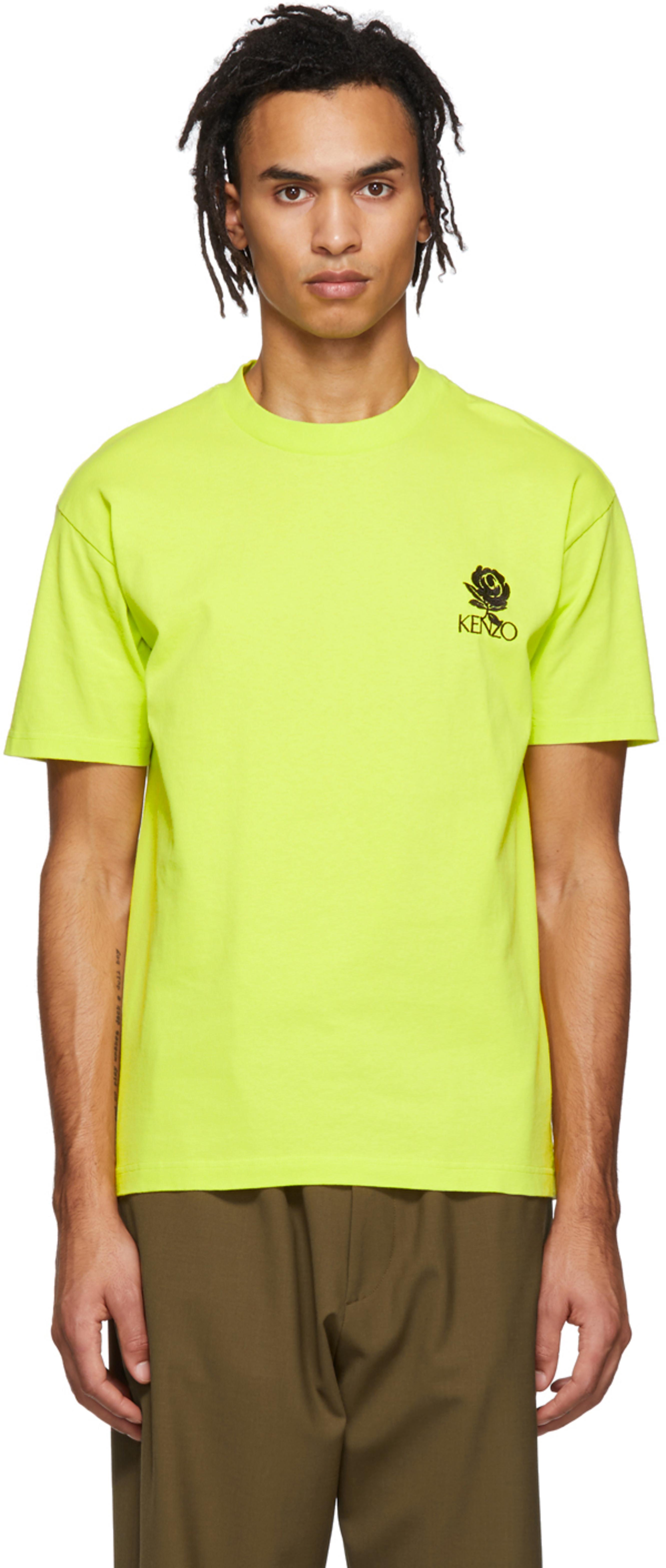 721e2e05 Kenzo t-shirts for Men   SSENSE