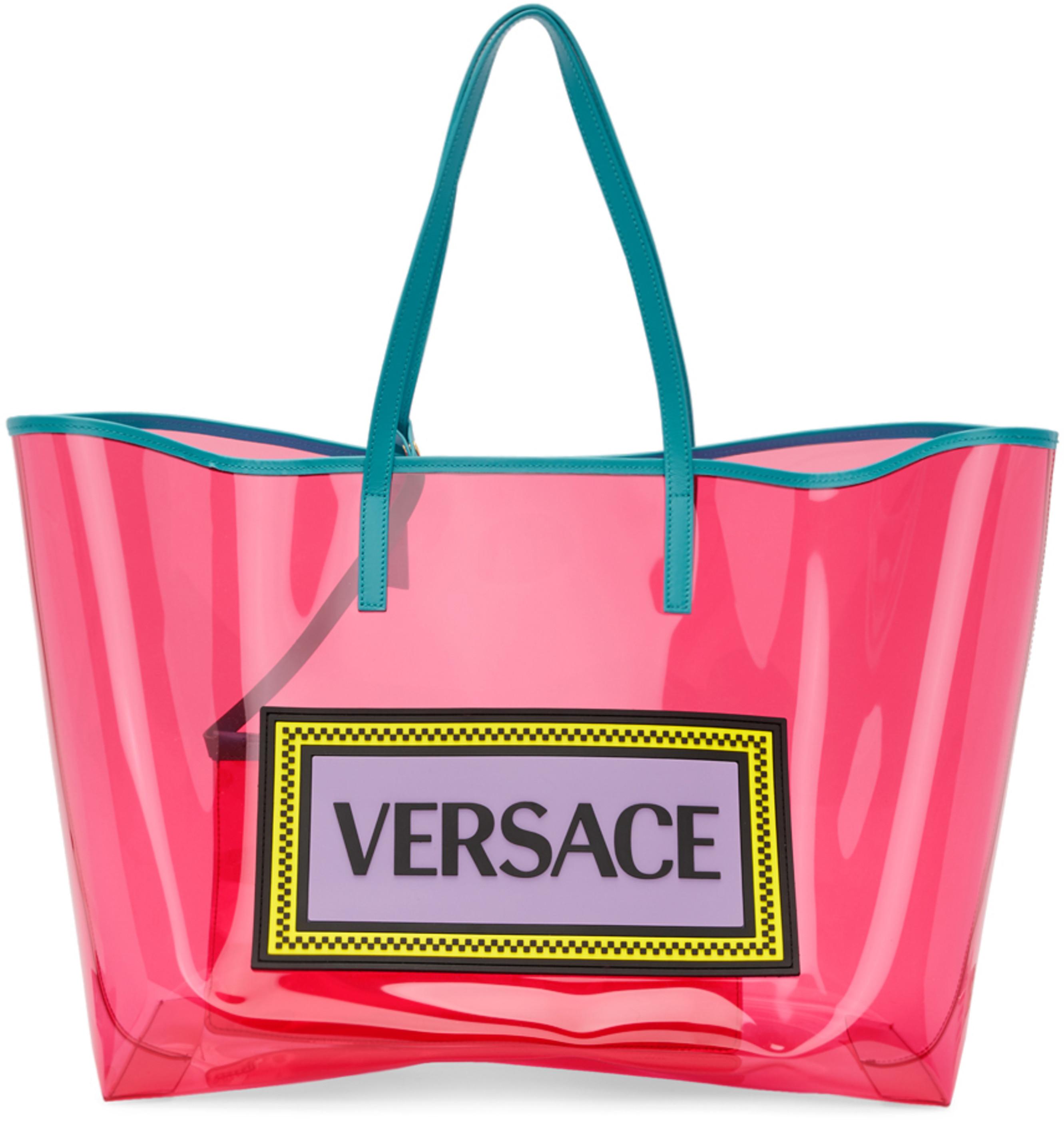 9038ce0f3a6 Versace bags for Women | SSENSE