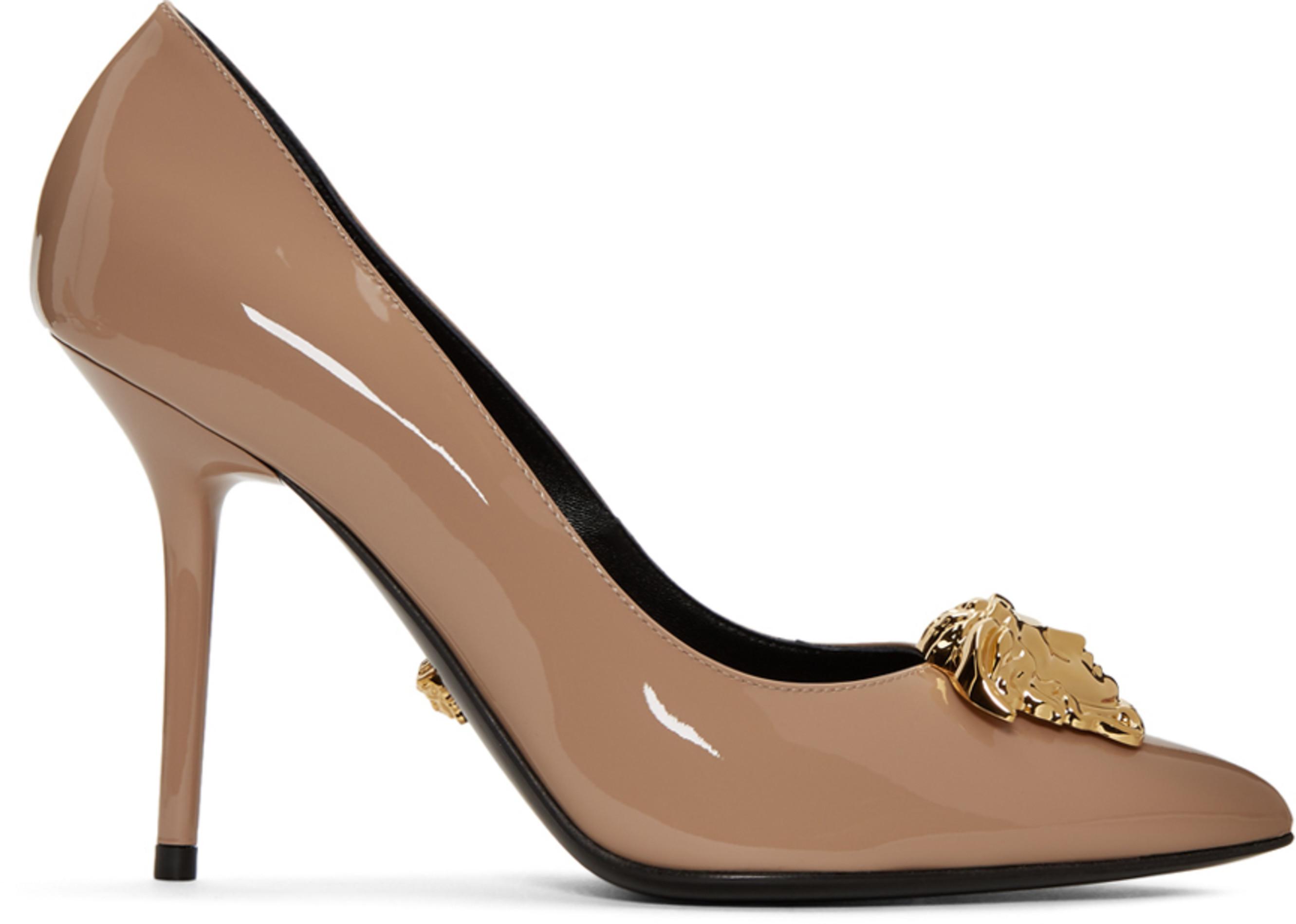 437f8b3526b Versace shoes for Women