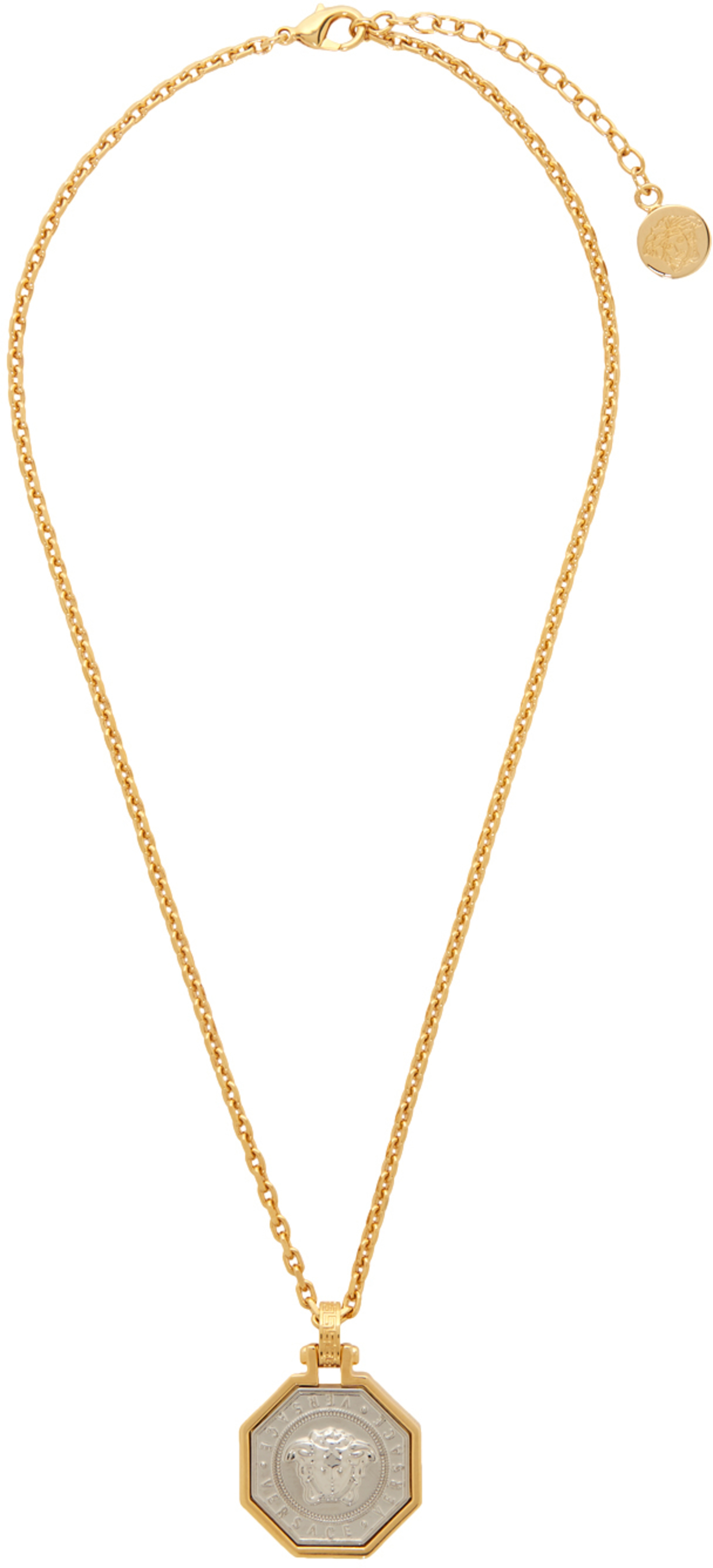 aa9c583a26b7 Versace jewelry for Men