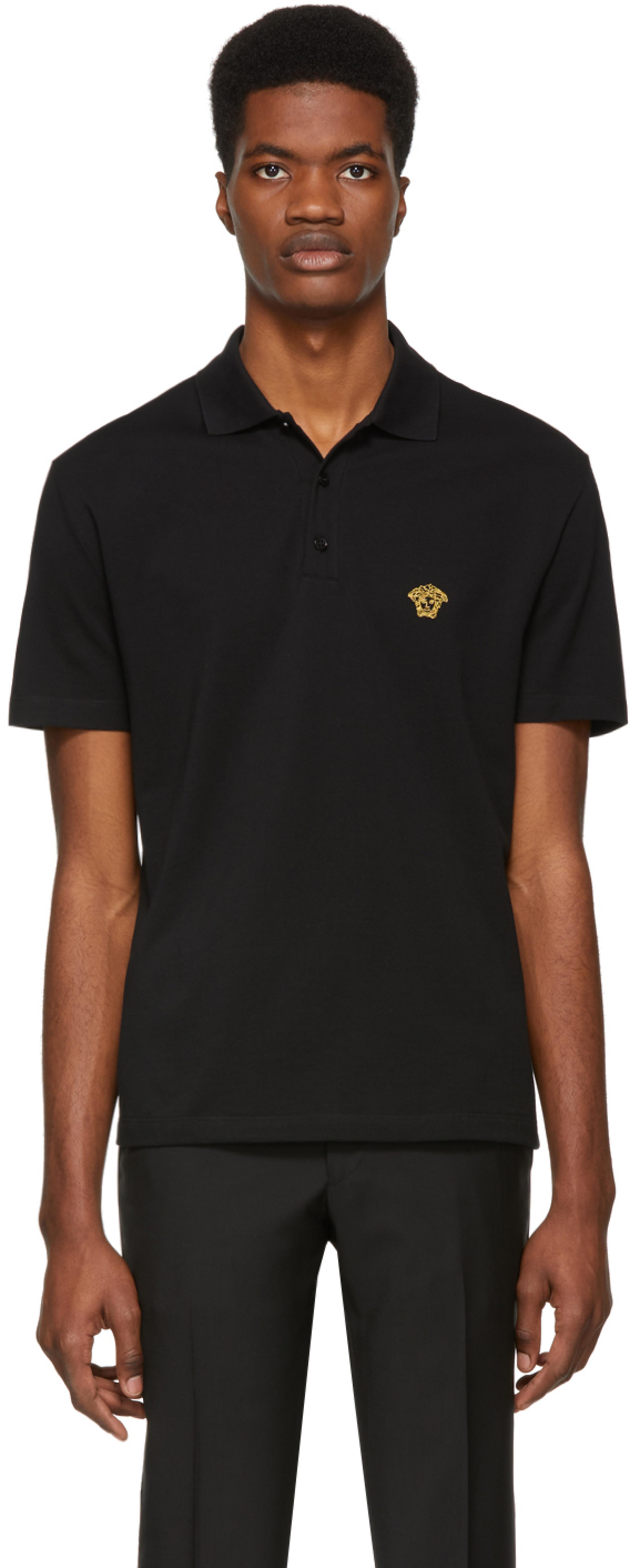 217ba132 Versace clothing for Men | SSENSE