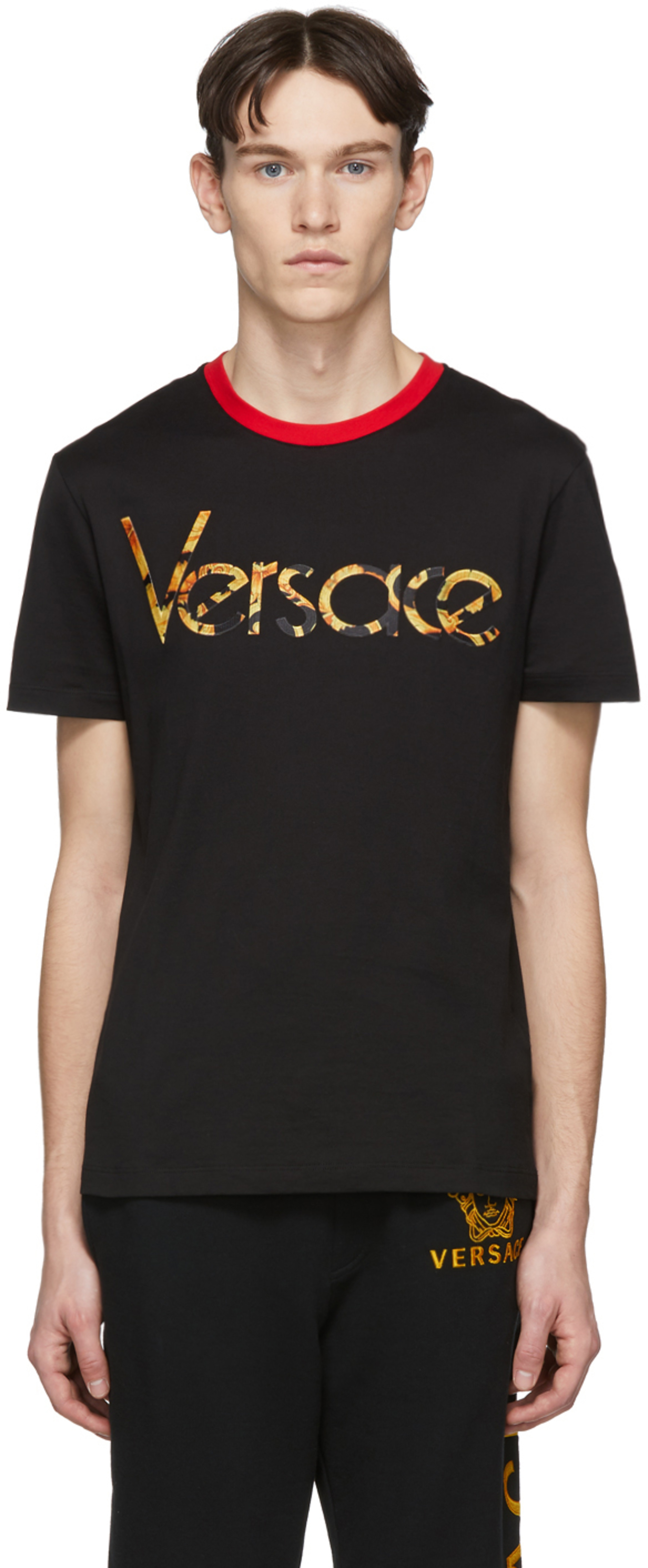 4ef4ee42848 Versace for Men SS19 Collection