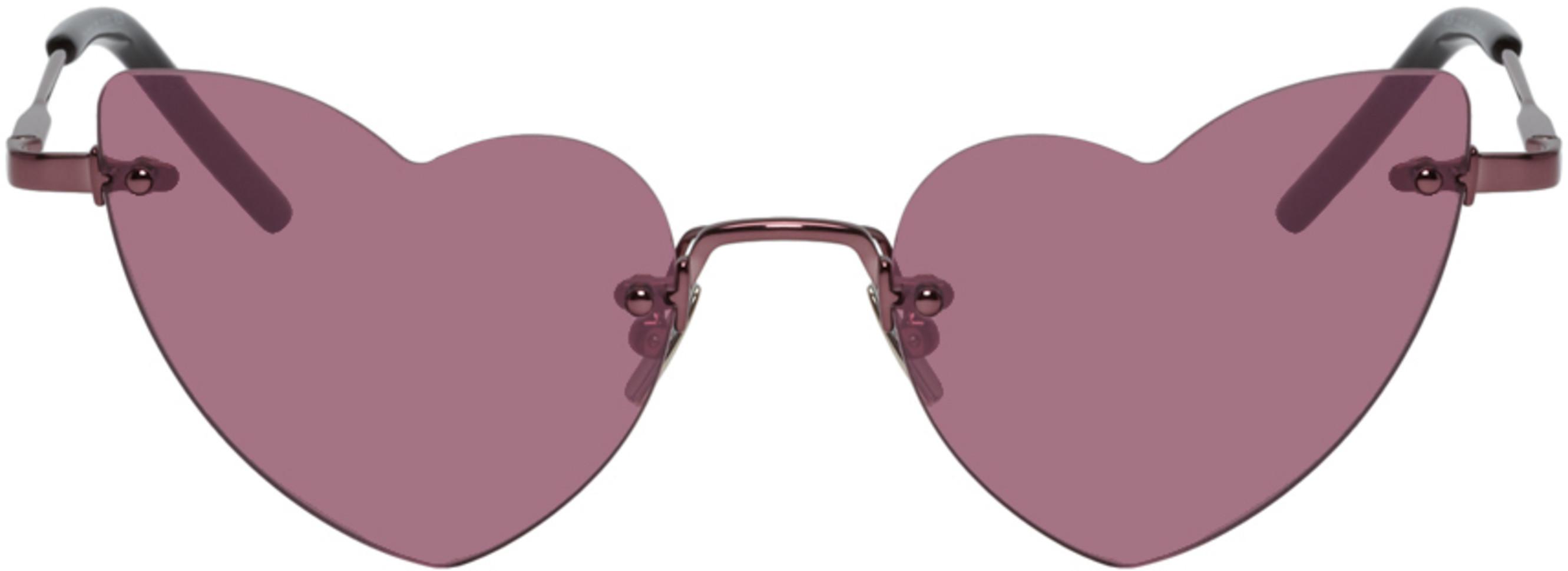 a16d3a249202 Saint Laurent sunglasses for Women   SSENSE