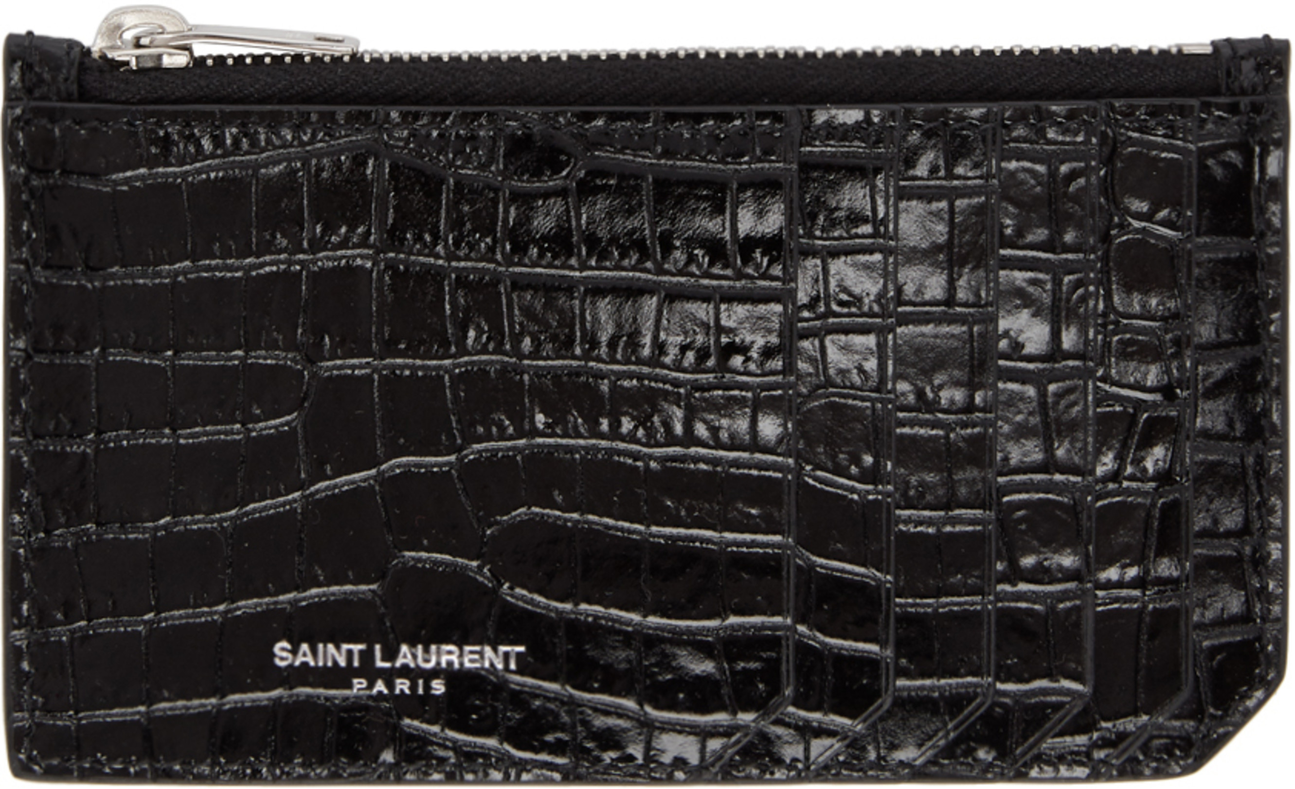 614b8dad01619 Saint Laurent wallets   card holders for Women