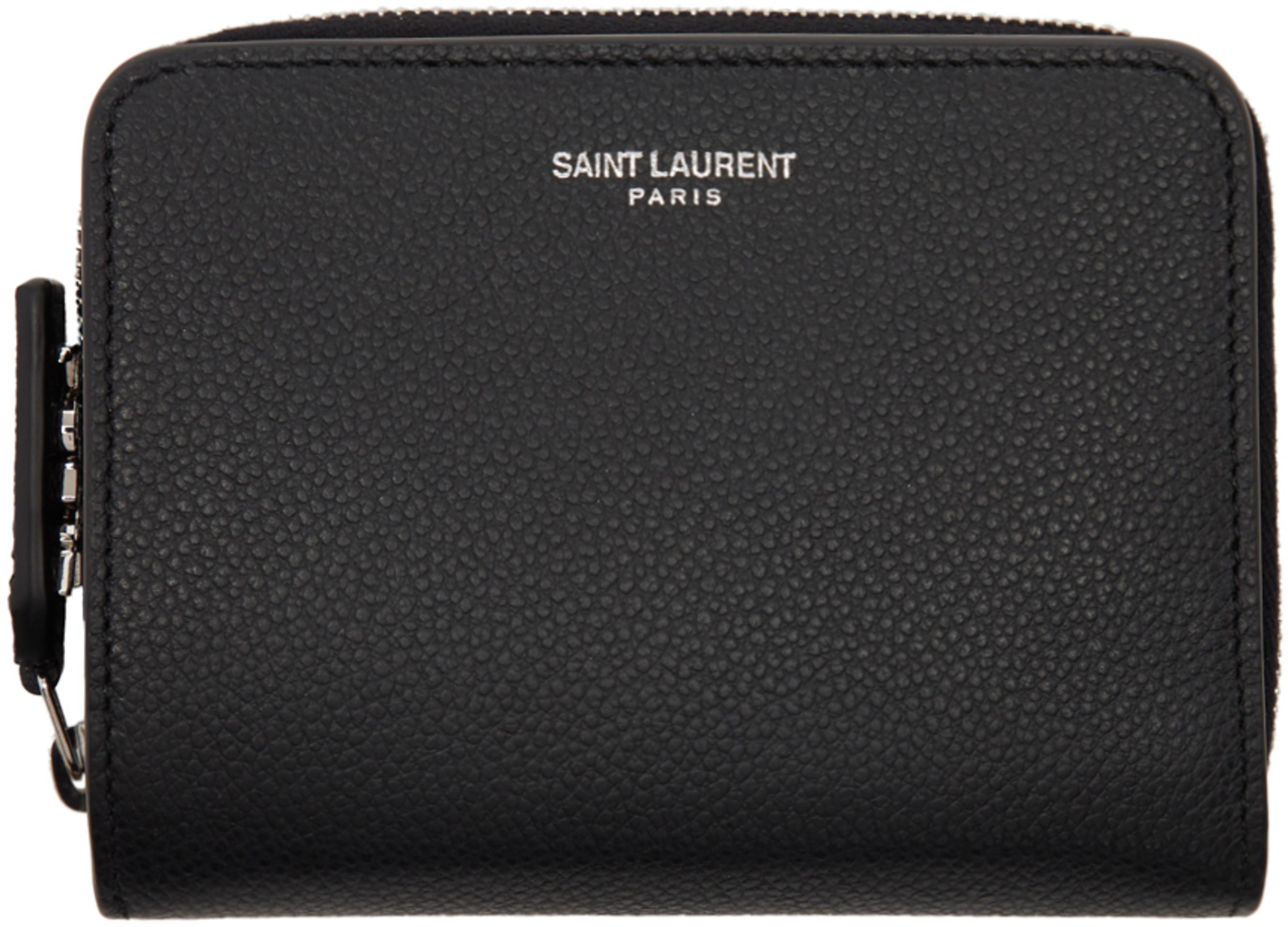 a763b9d53b4e3 Saint Laurent wallets   card holders for Women
