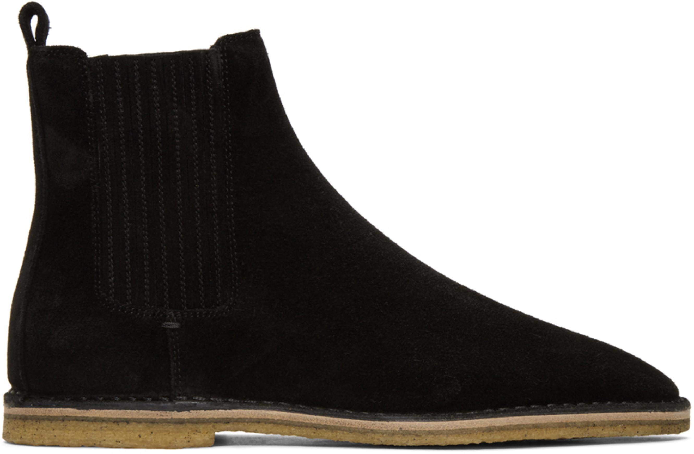 eb1c6a98187 Saint Laurent boots for Men   SSENSE