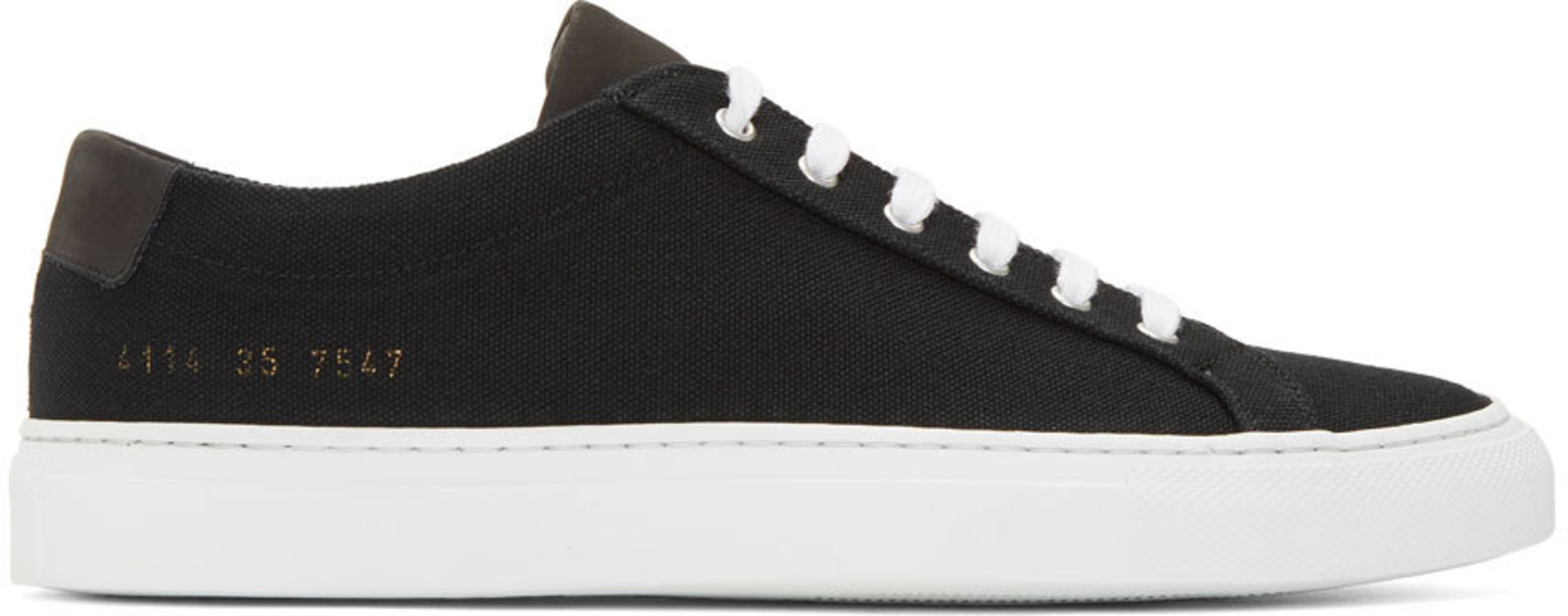 b0b54c2a7901 Woman By Common Projects for Women SS19 Collection