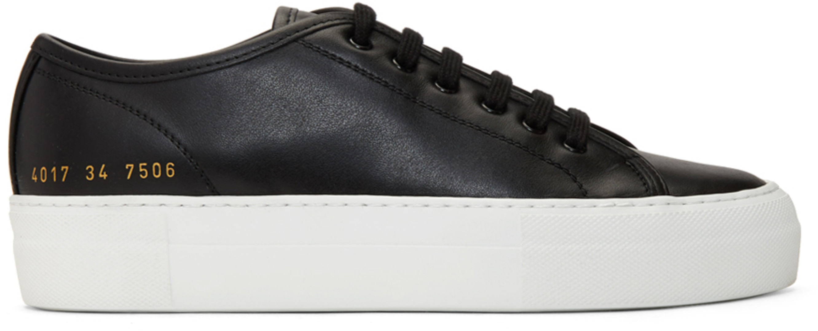 b934297cb6c Woman By Common Projects for Women SS19 Collection