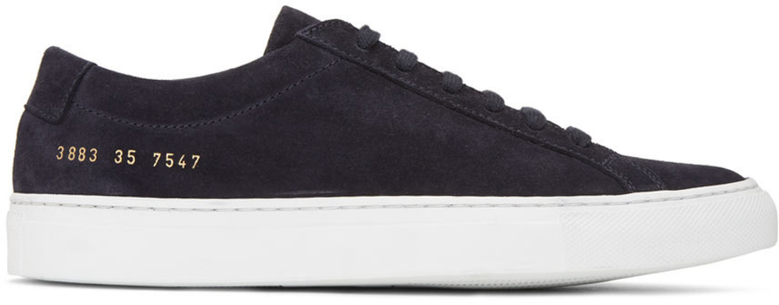 f43f0788161c Woman By Common Projects for Women FW19 Collection   SSENSE