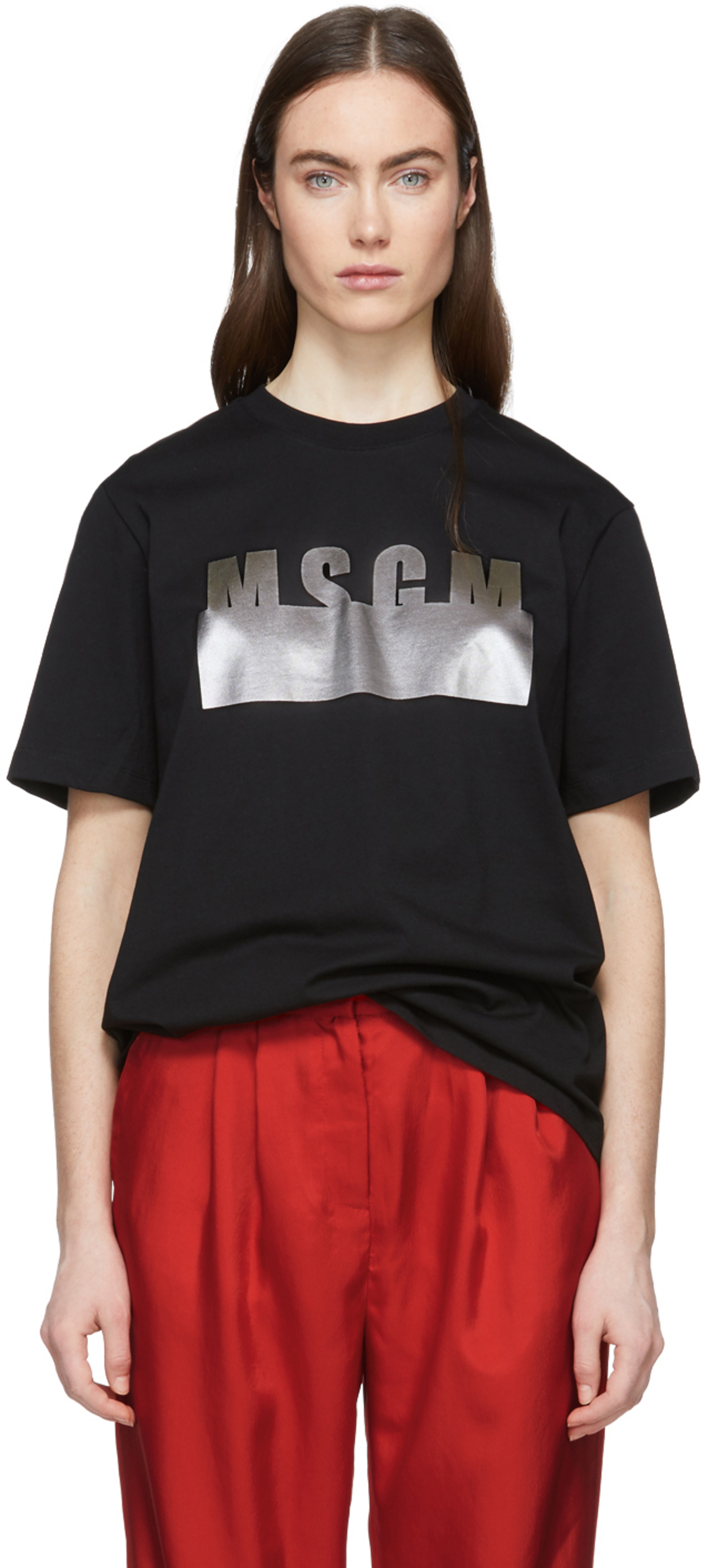 c0da7da7fb02 Msgm for Women SS19 Collection | SSENSE