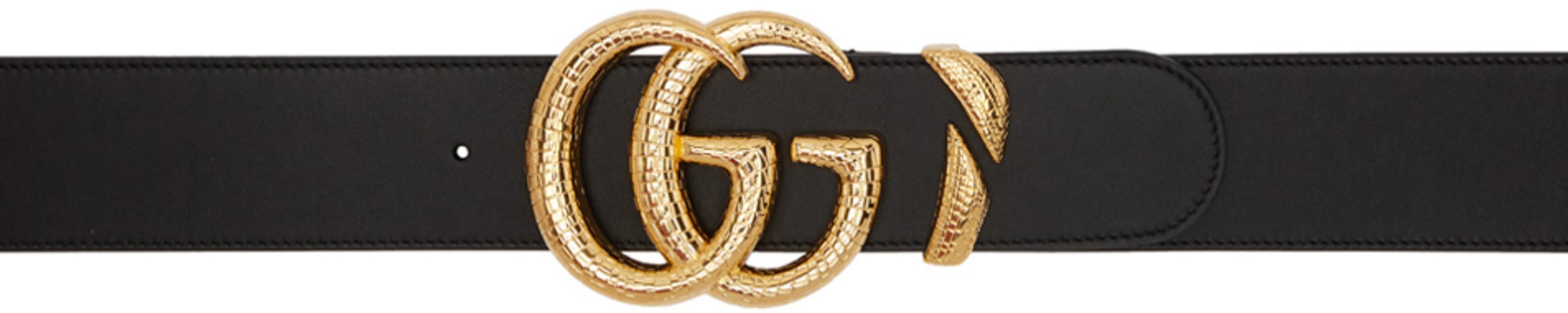 b5bdc61c21536f Gucci belts & suspenders for Women   SSENSE