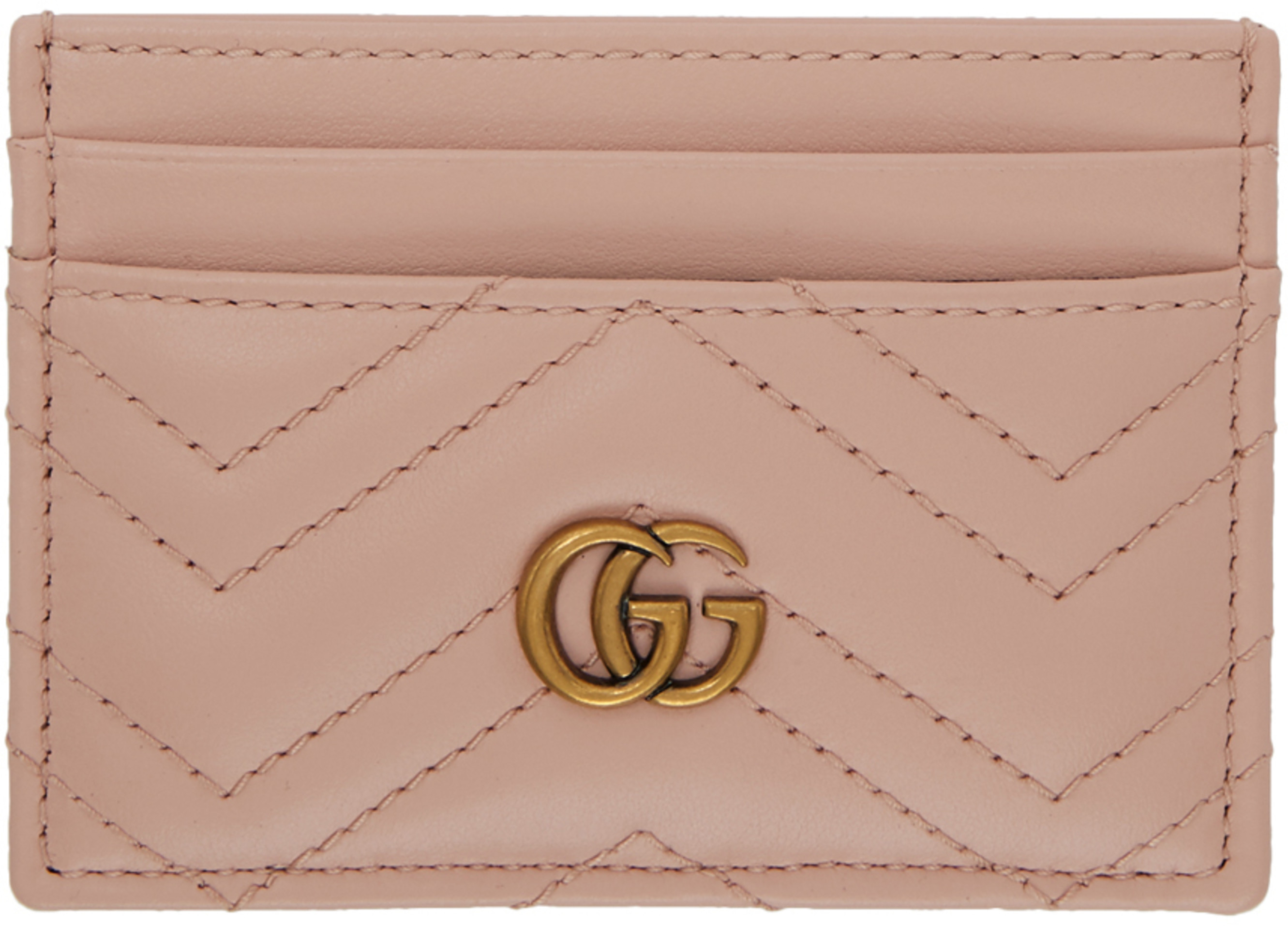 263849258e54 Gucci wallets & card holders for Women | SSENSE Canada