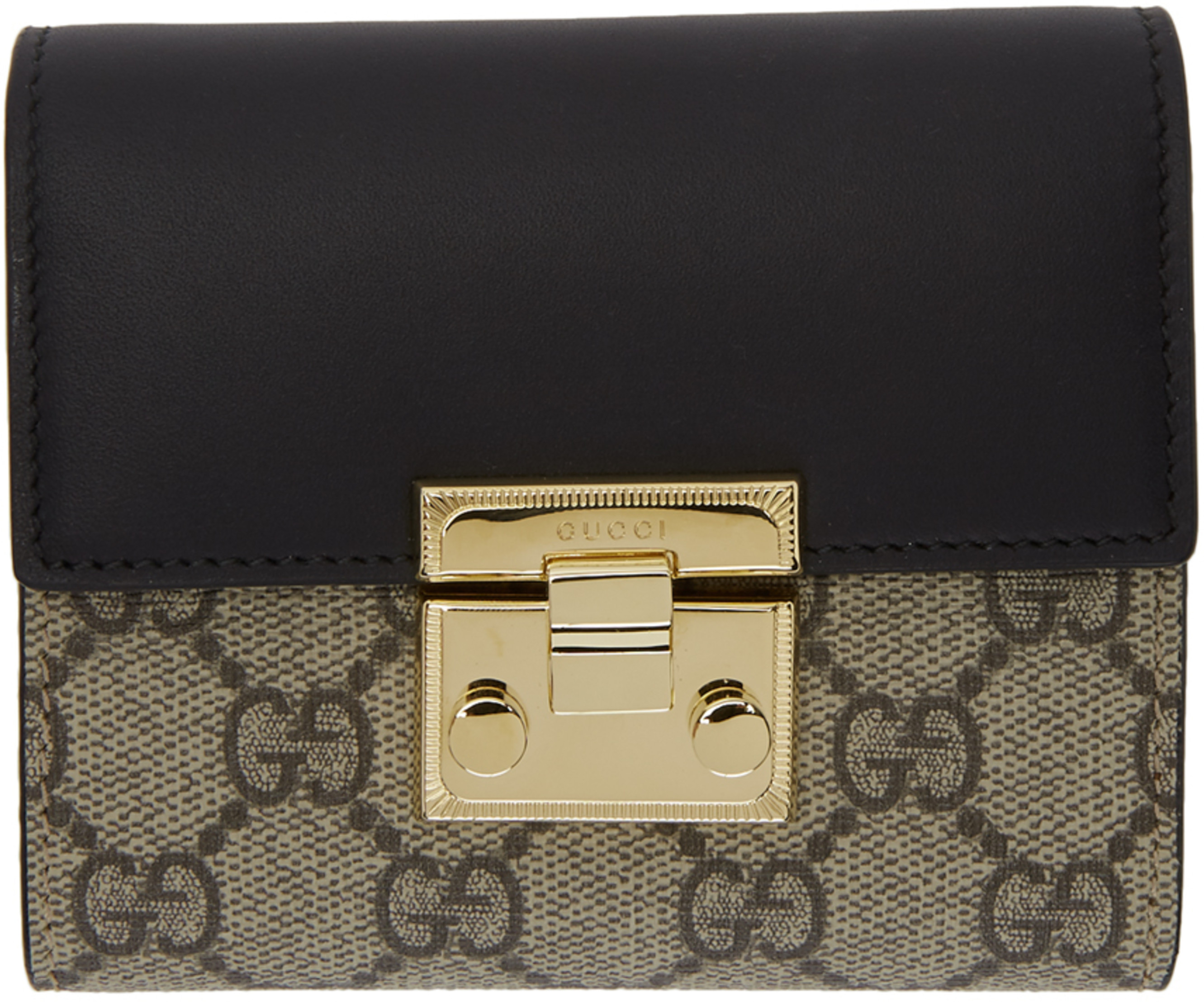267999d182e6 Gucci wallets & card holders for Women | SSENSE