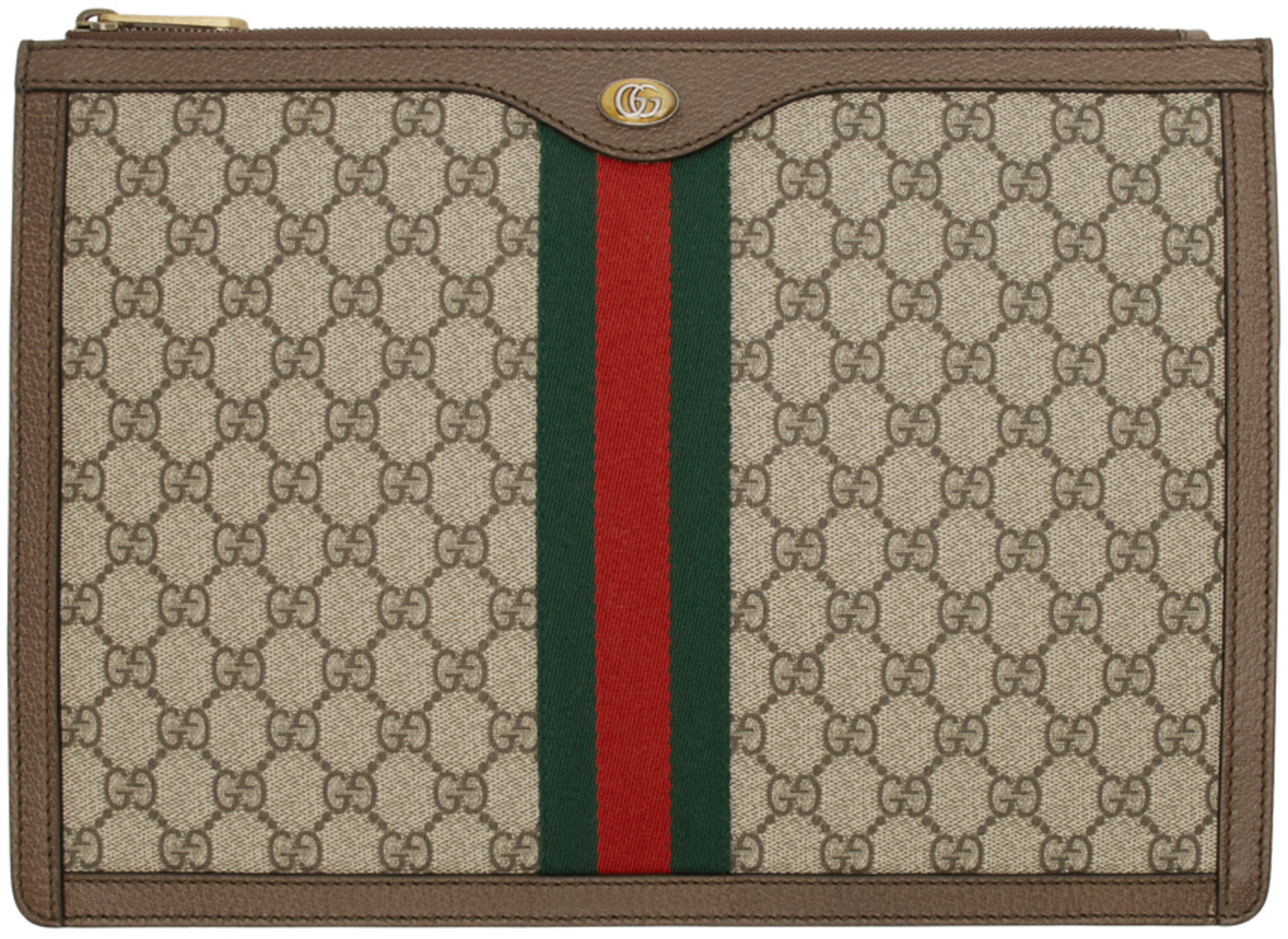 251082ac953b Gucci pouches for Women | SSENSE Canada