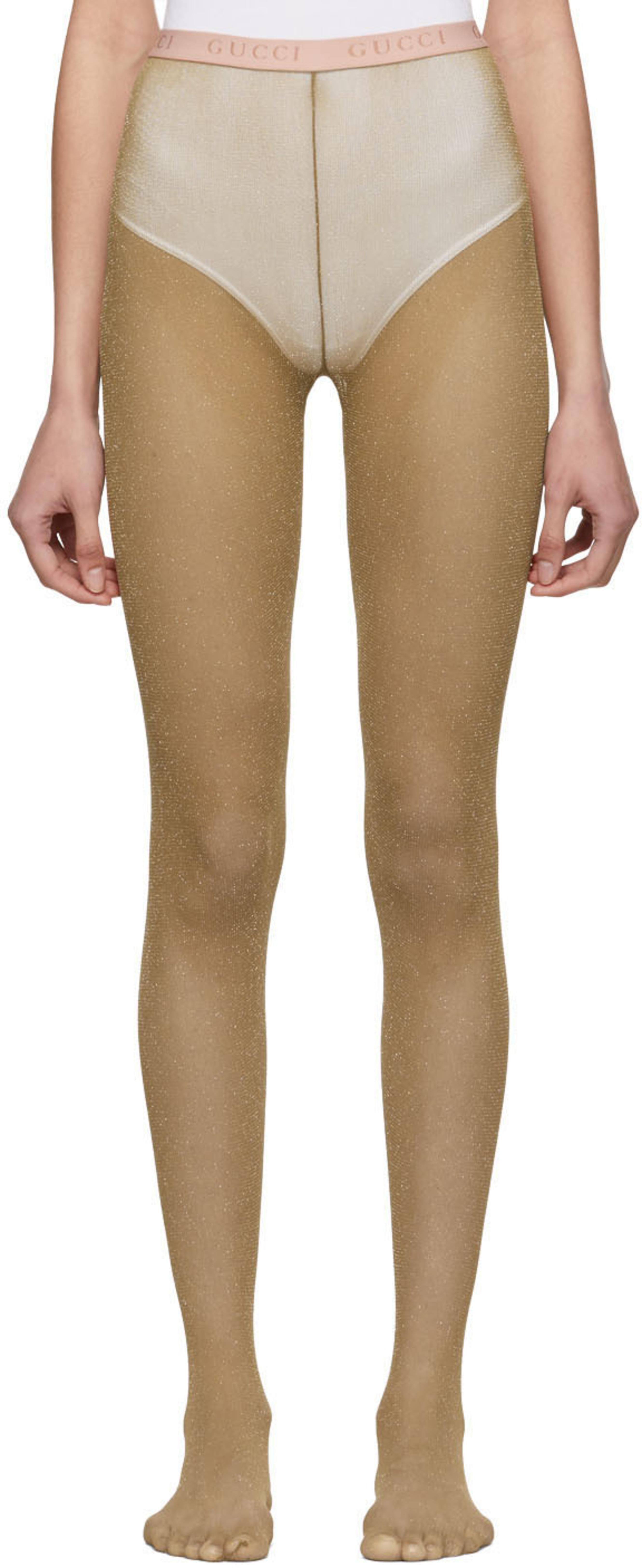 543c7a8349de7 Gucci socks for Women | SSENSE Canada