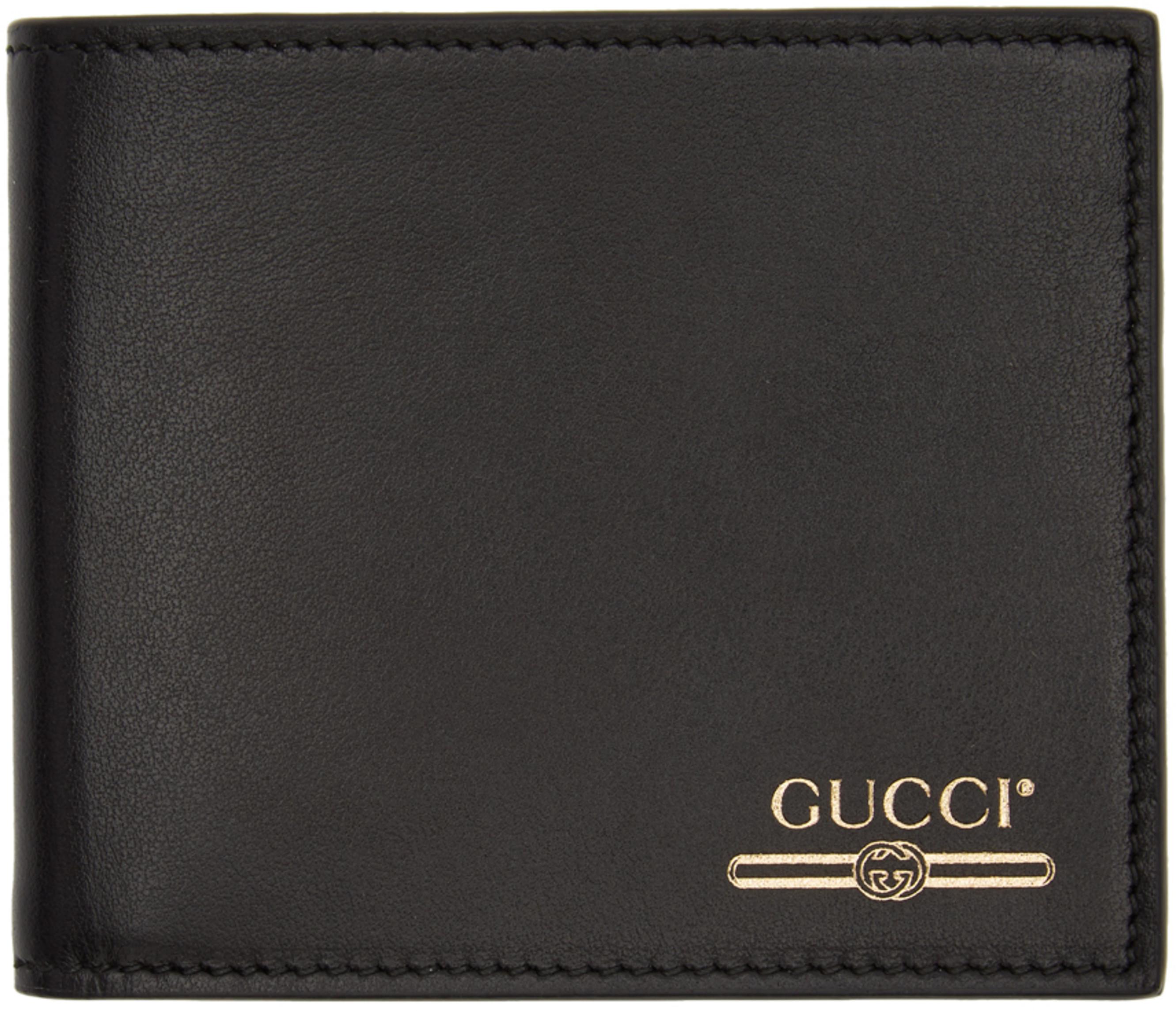 a50a4e0a07a262 Gucci wallets & card holders for Men   SSENSE