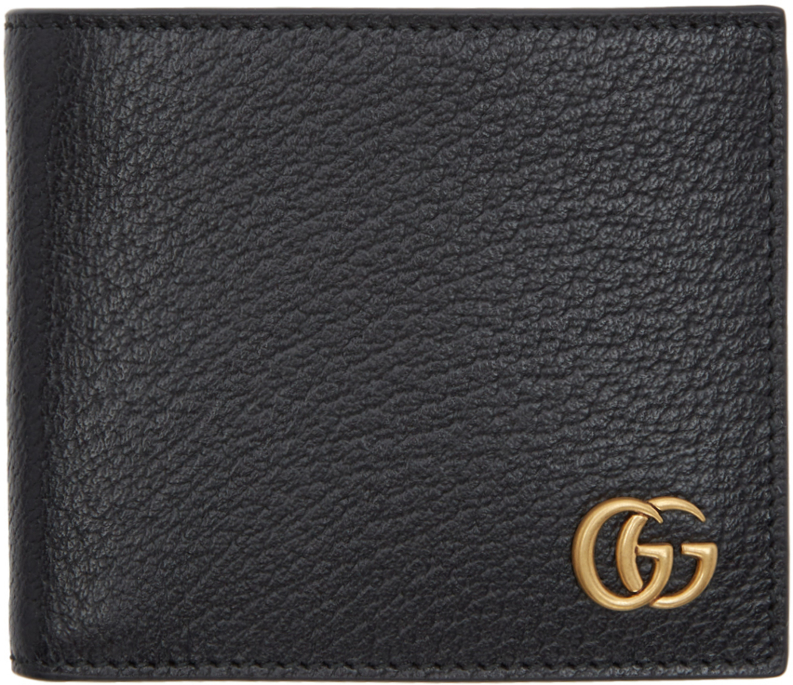 a50a4e0a07a262 Gucci wallets & card holders for Men | SSENSE