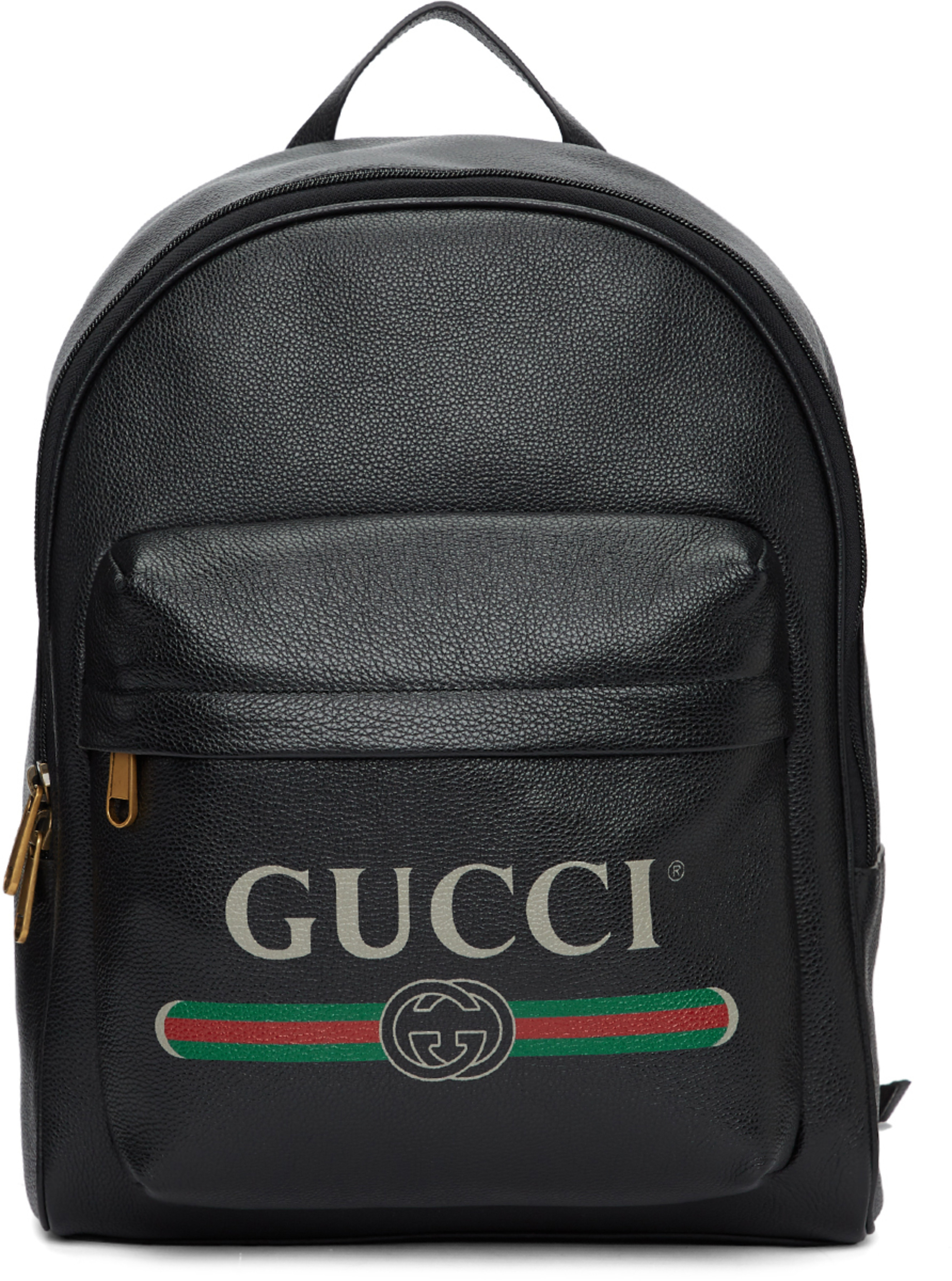 920340ed0dc0 Gucci backpacks for Men | SSENSE Canada