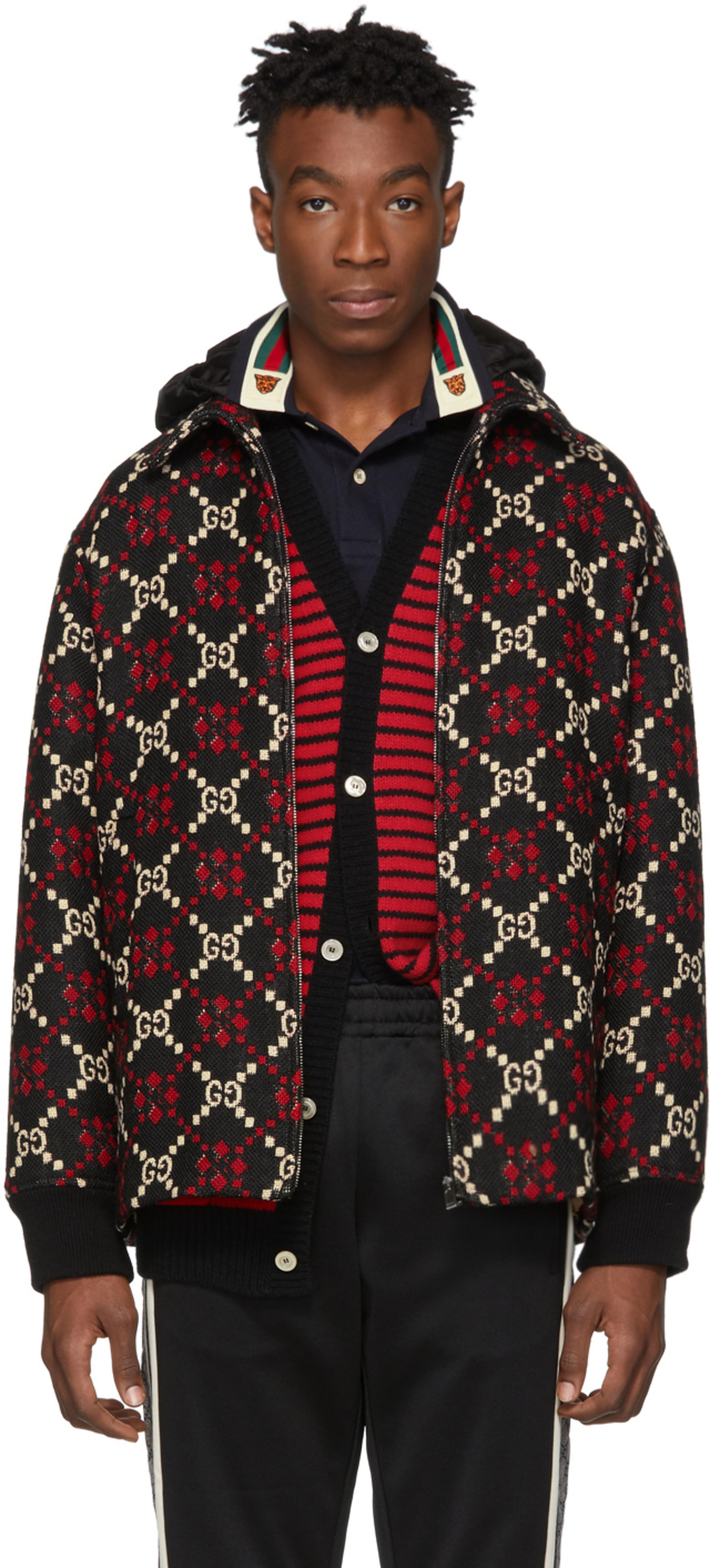 064734a09c6 Gucci jackets   coats for Men