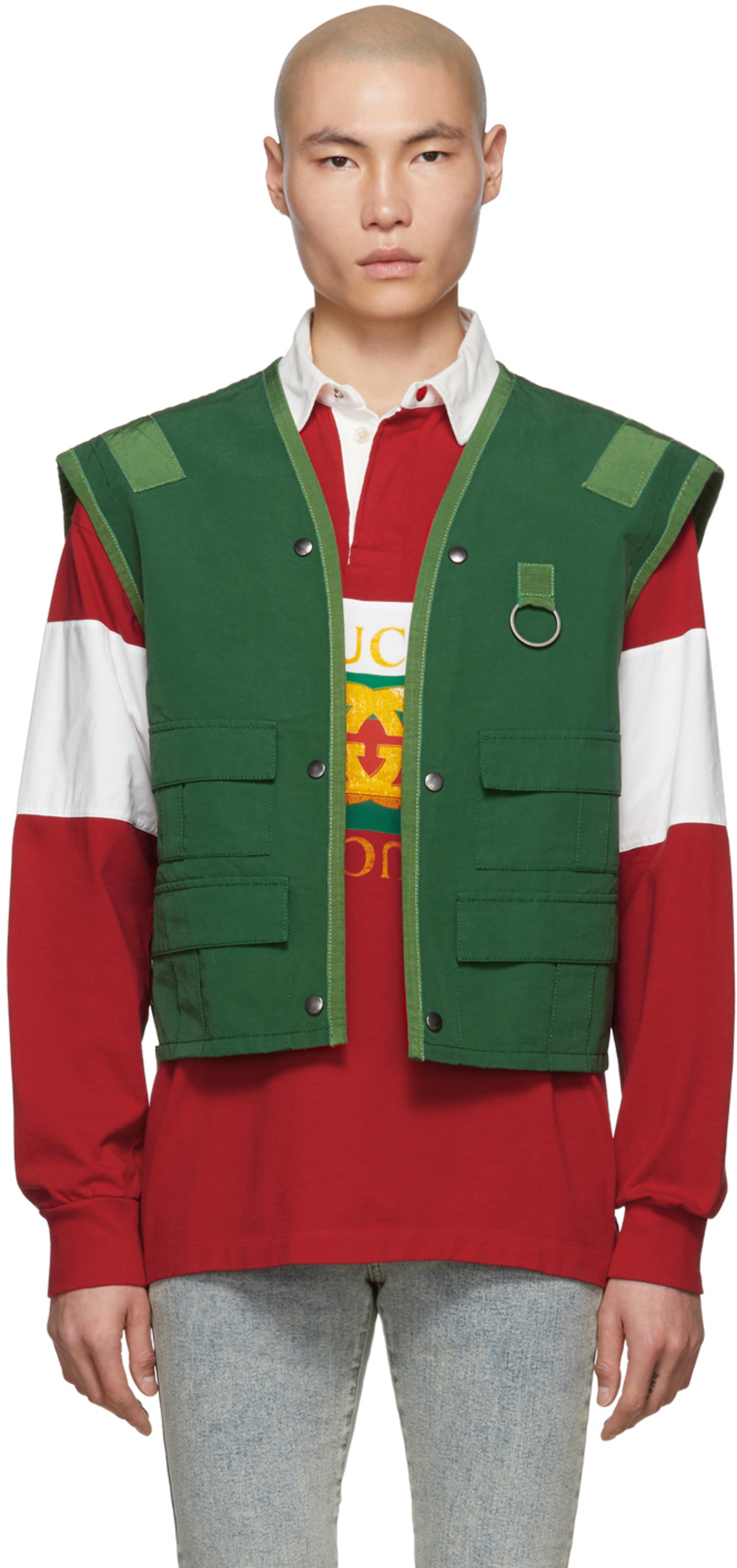 6d0274d1b216f0 Gucci jackets   coats for Men