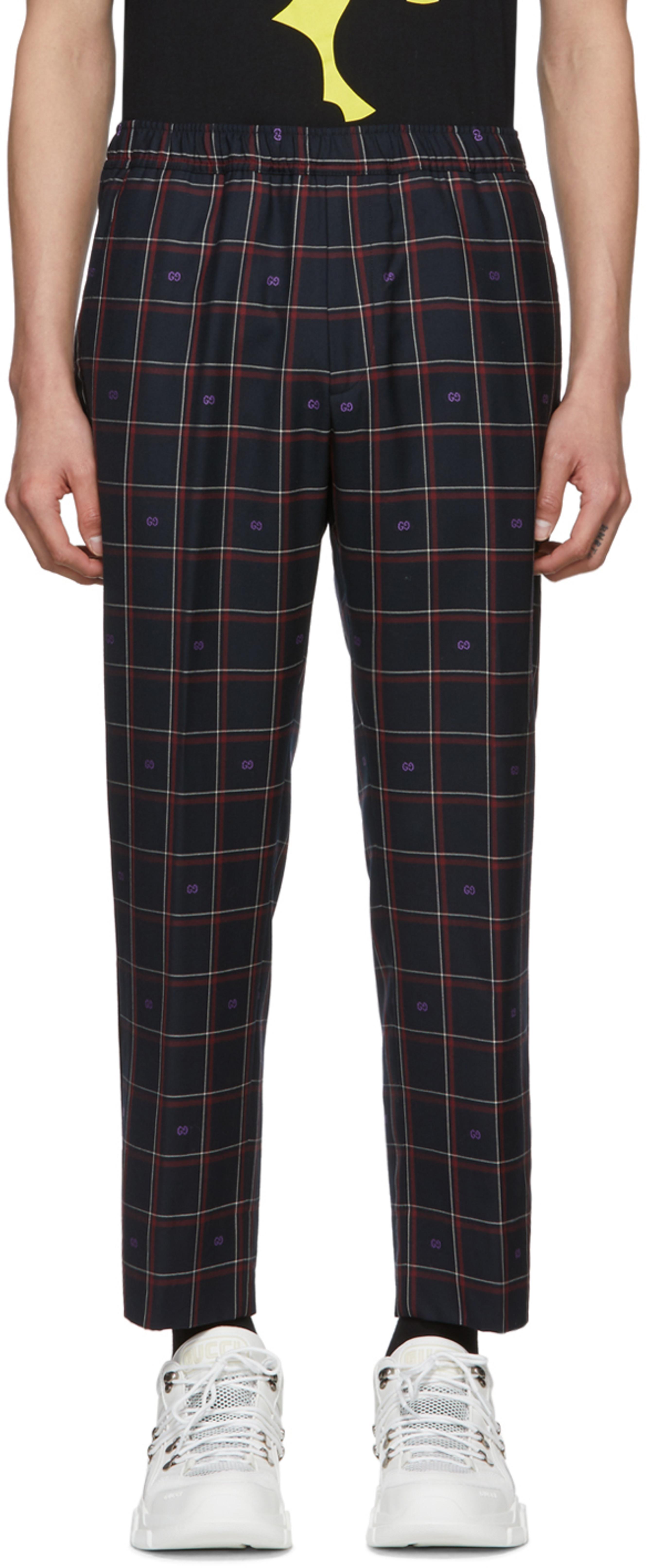 7c0a66572593c Gucci pants for Men