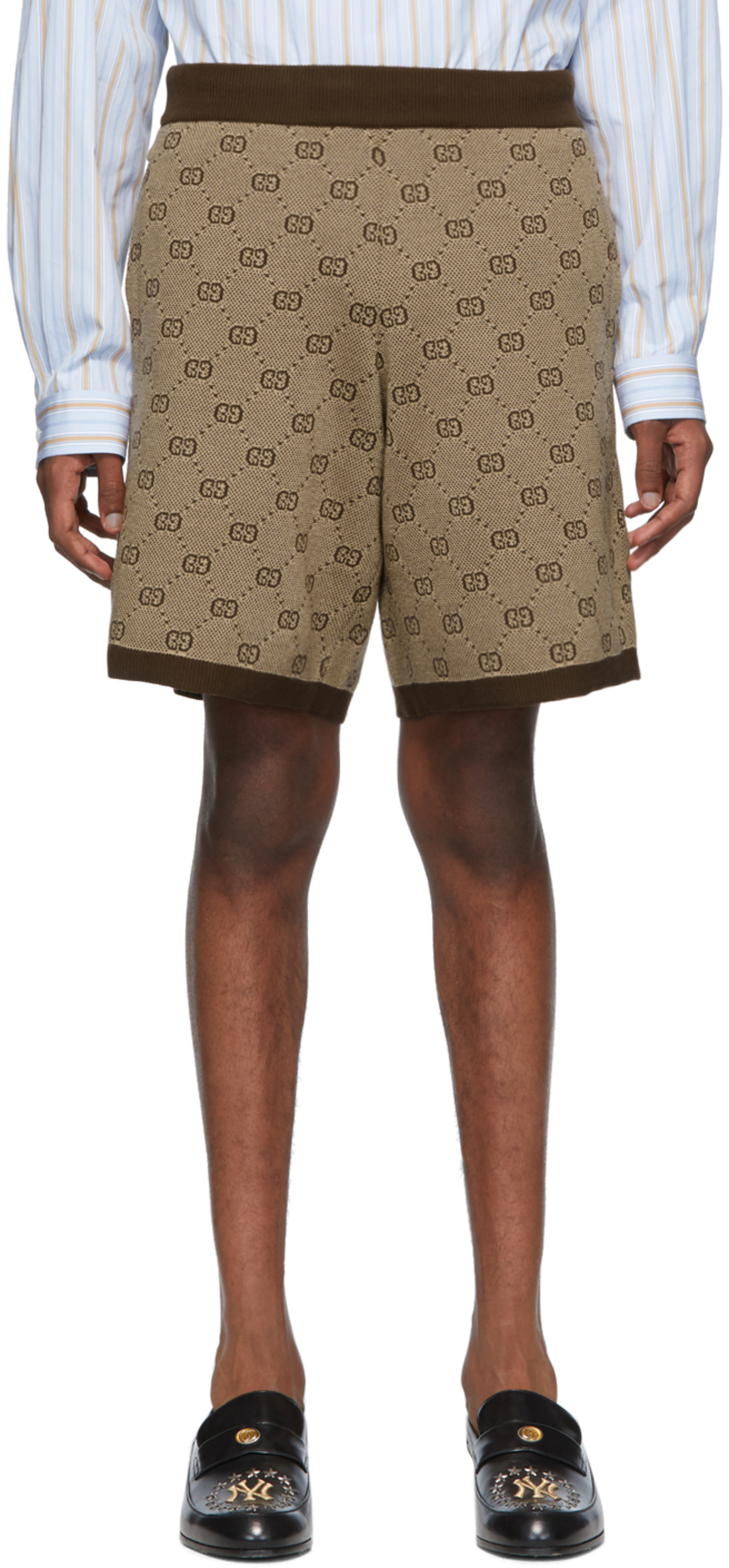 3dfaff7a6b5 Gucci for Men SS19 Collection