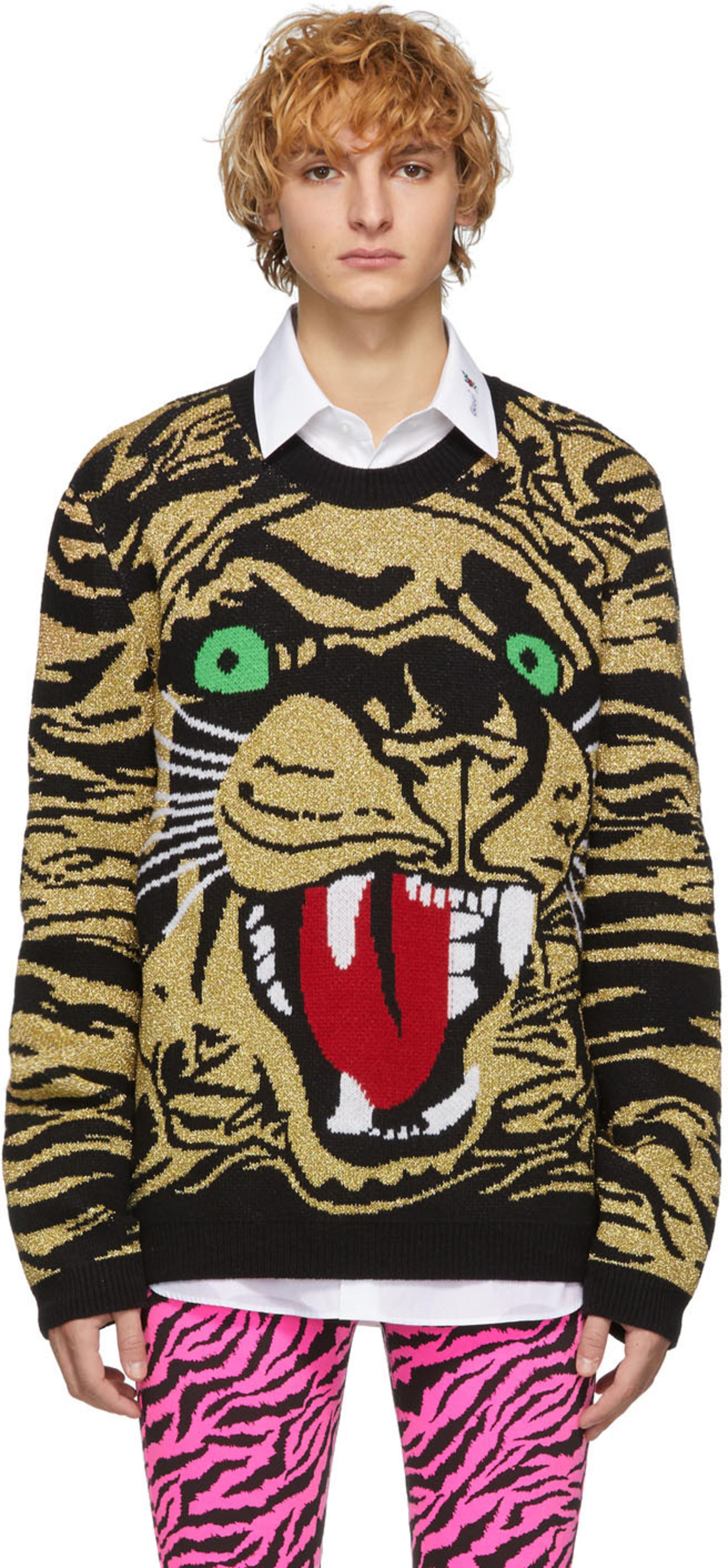 81f0557b5ead Gucci sweaters for Men
