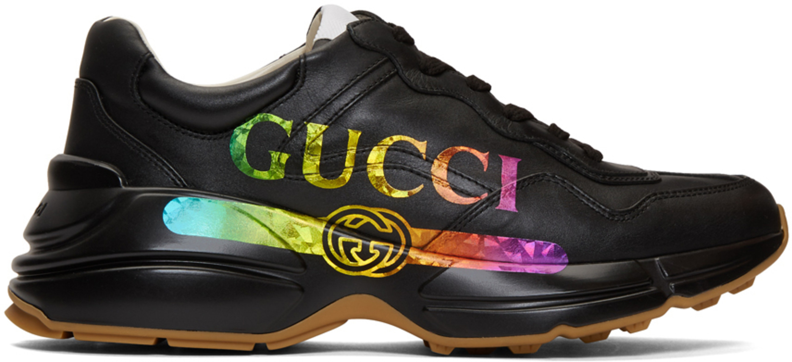 f9089ec2ff6 Gucci for Men SS19 Collection