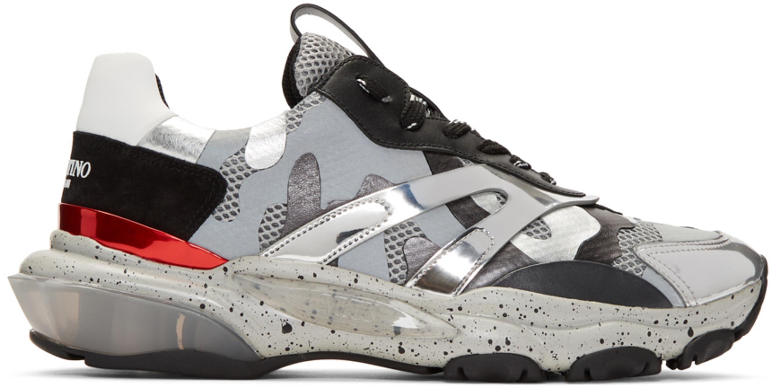 e488a1e9b21a4 Valentino sneakers for Men   SSENSE