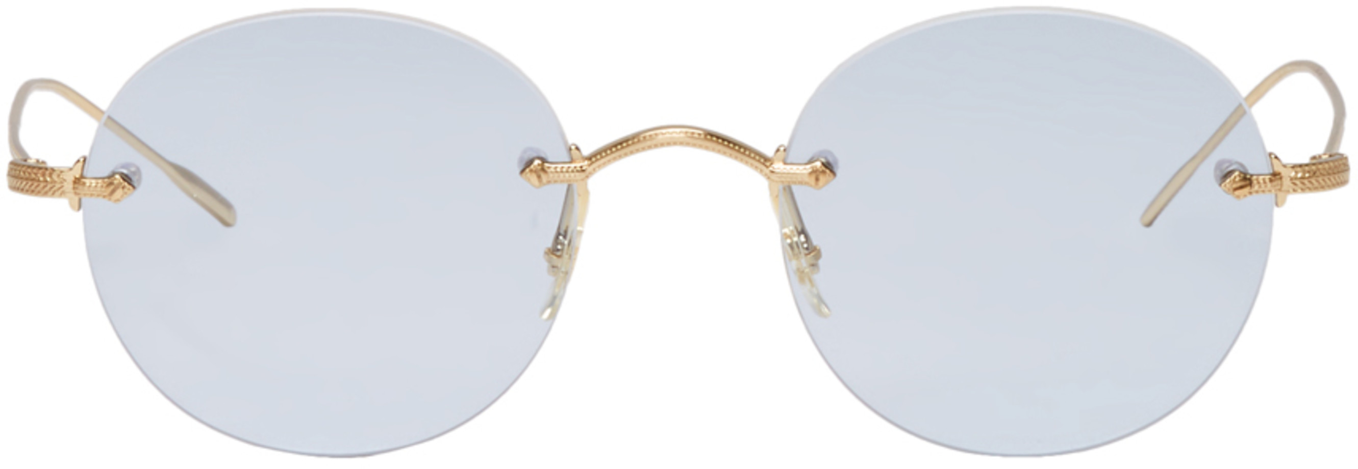 eed131fd59 Oliver Peoples for Men SS19 Collection