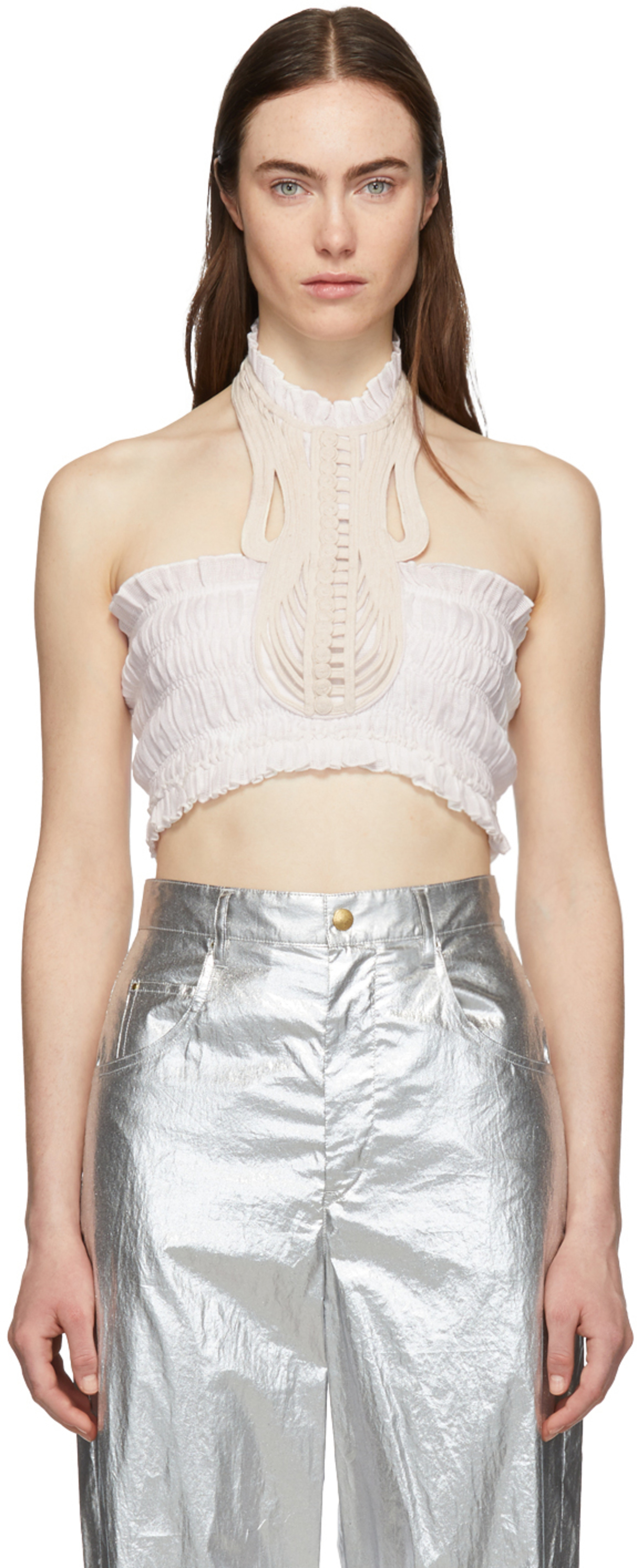 979133a7c7e0e4 Isabel Marant for Women SS19 Collection