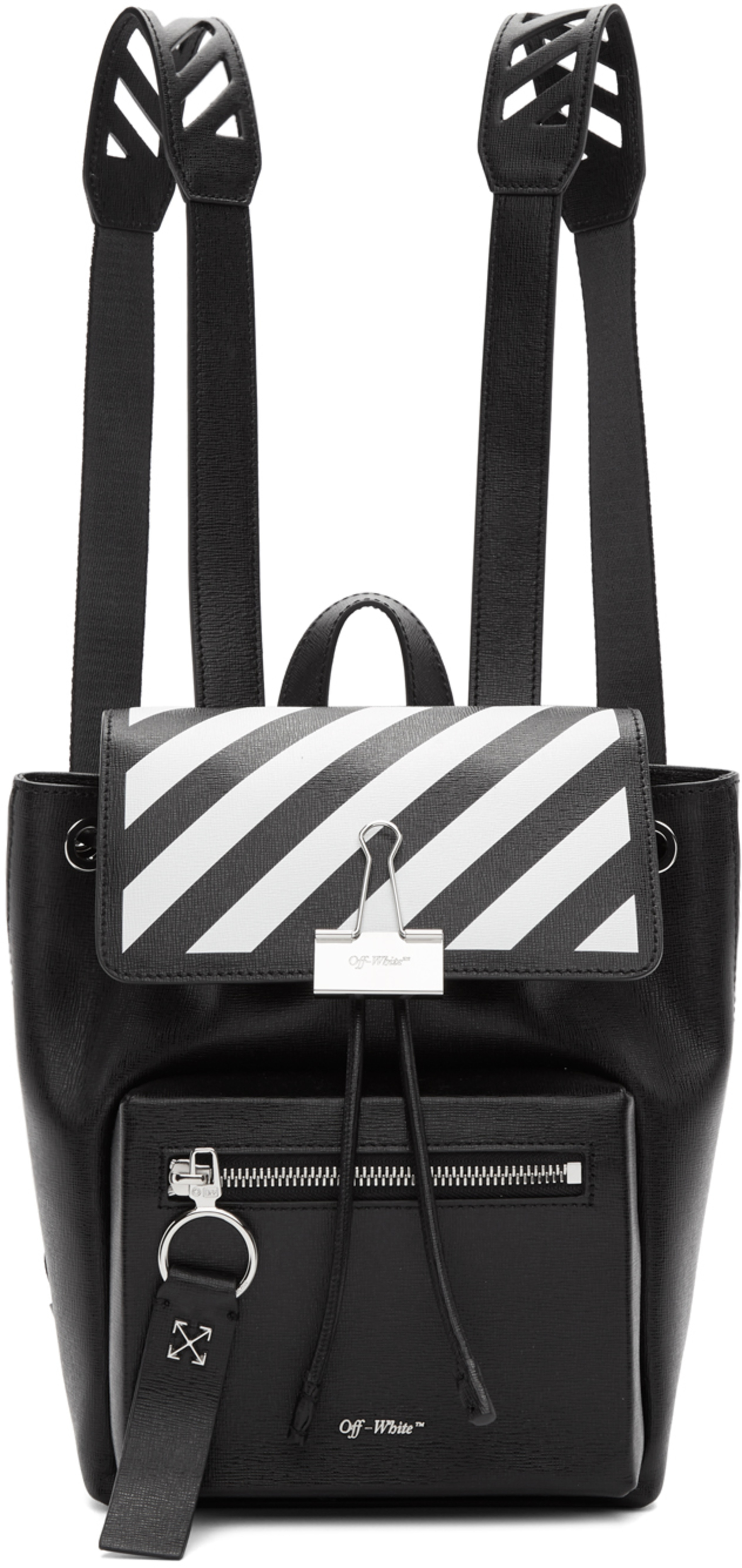 d67449a8b5dbe Off-white bags for Women
