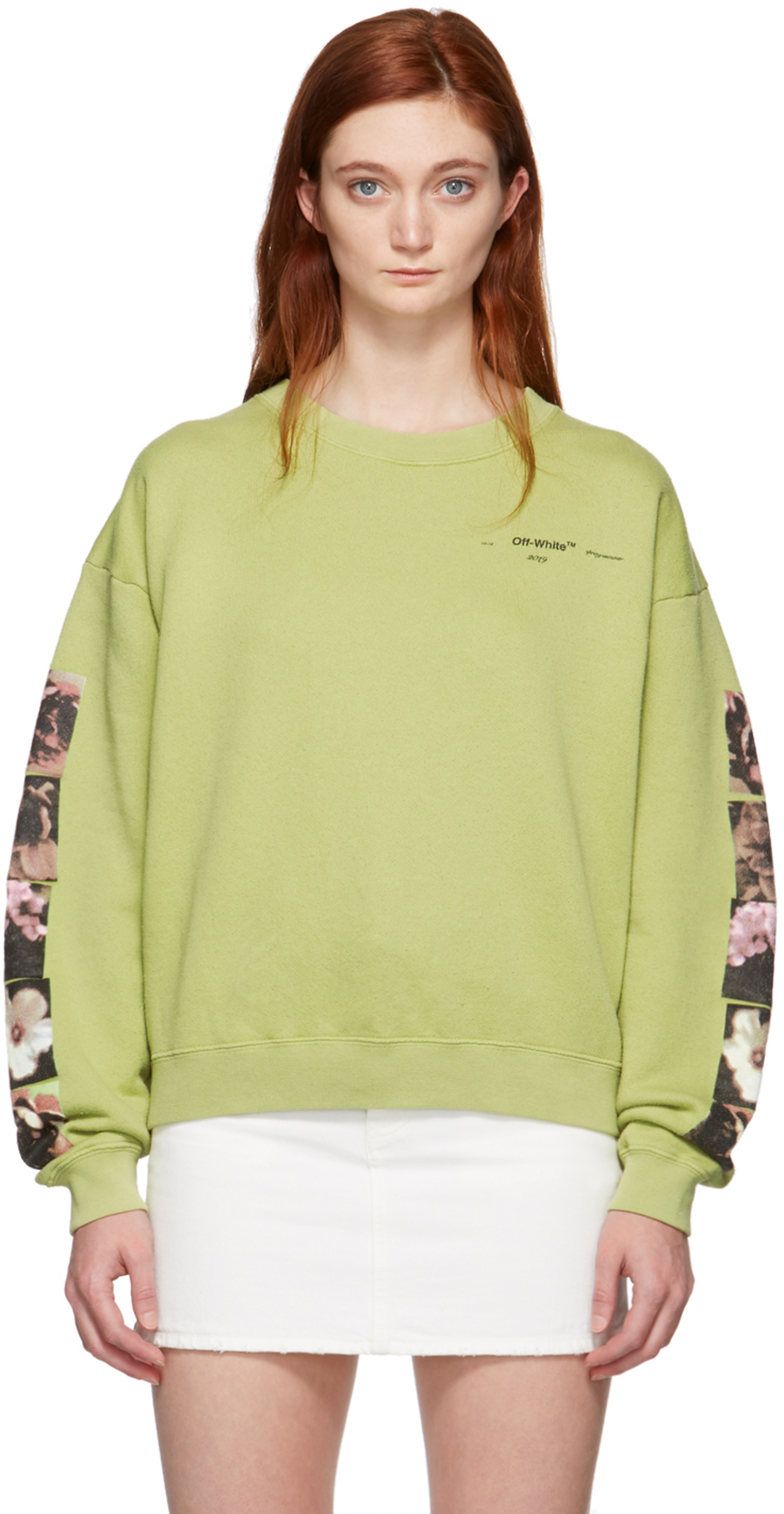 7b89504967 Off-white clothing for Women