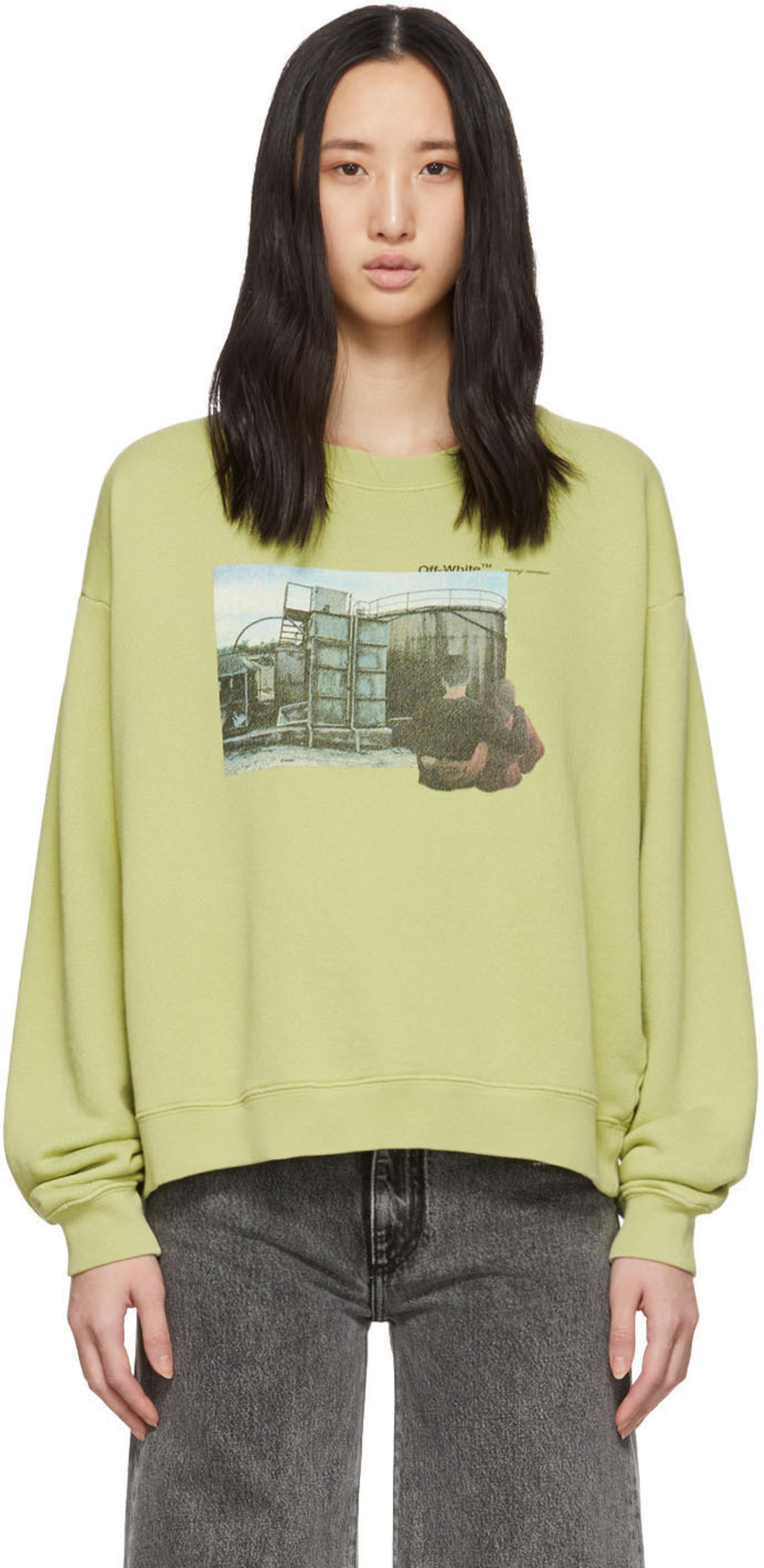 1de476655c Off-white sweaters for Women