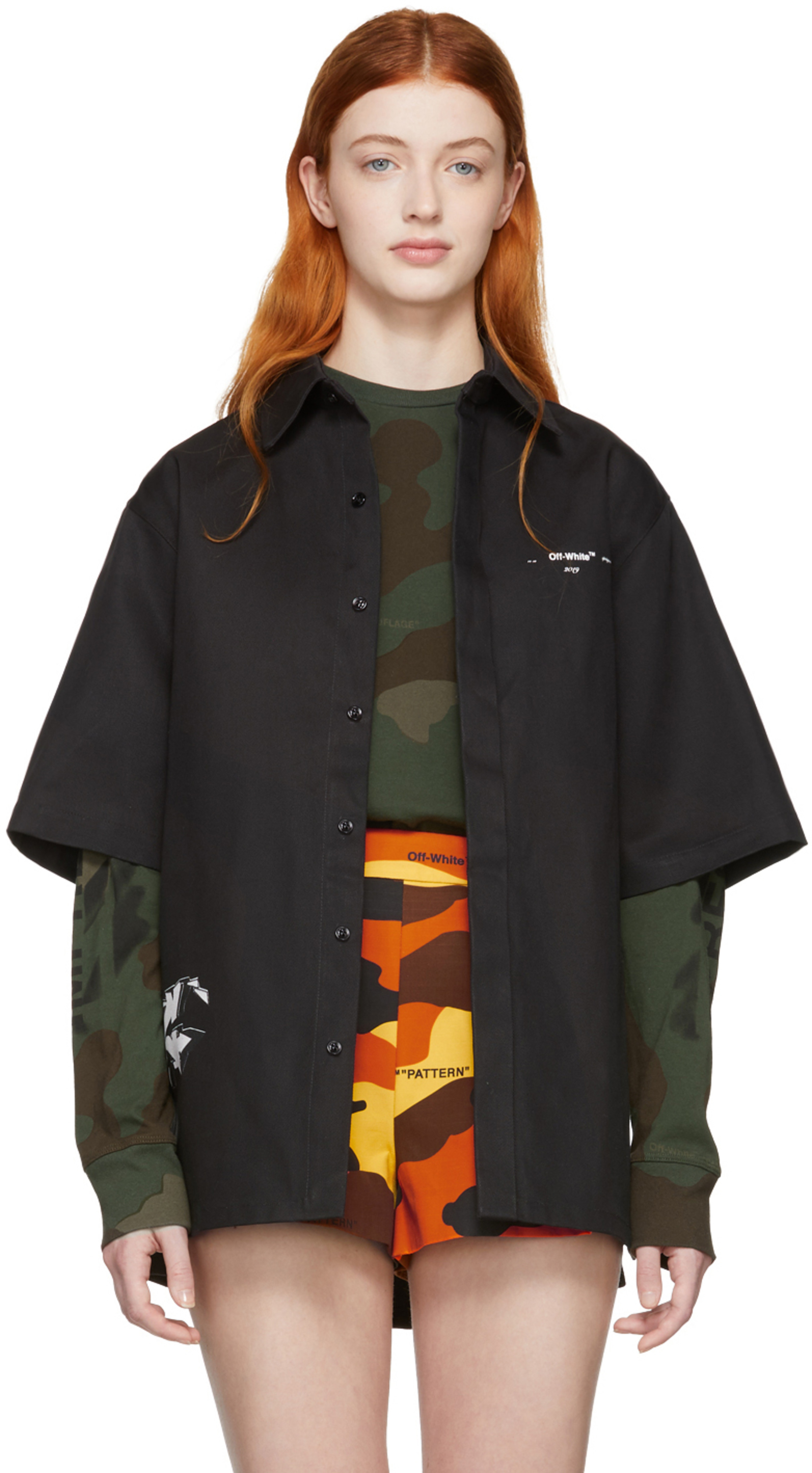 e4a03cd75719 Off-white for Women SS19 Collection