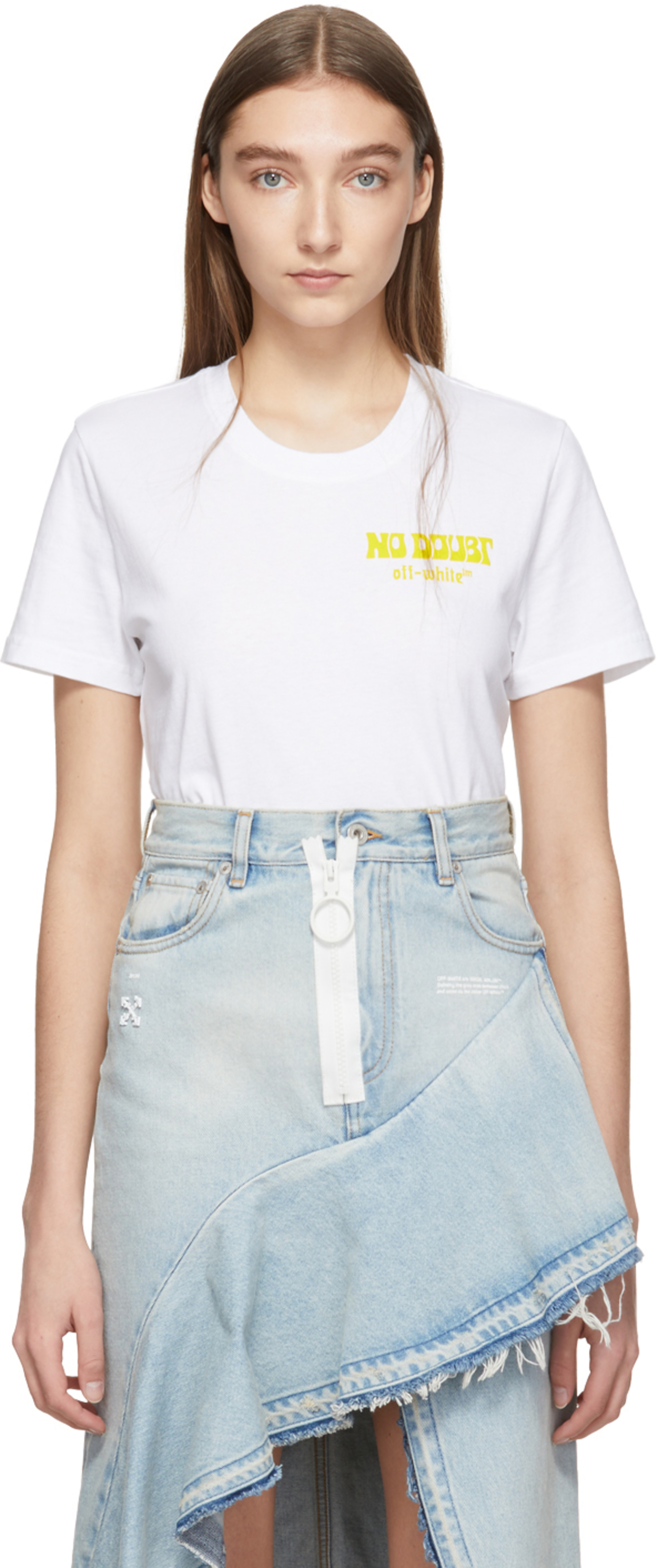 77c2d3be8 Off-white for Women SS19 Collection